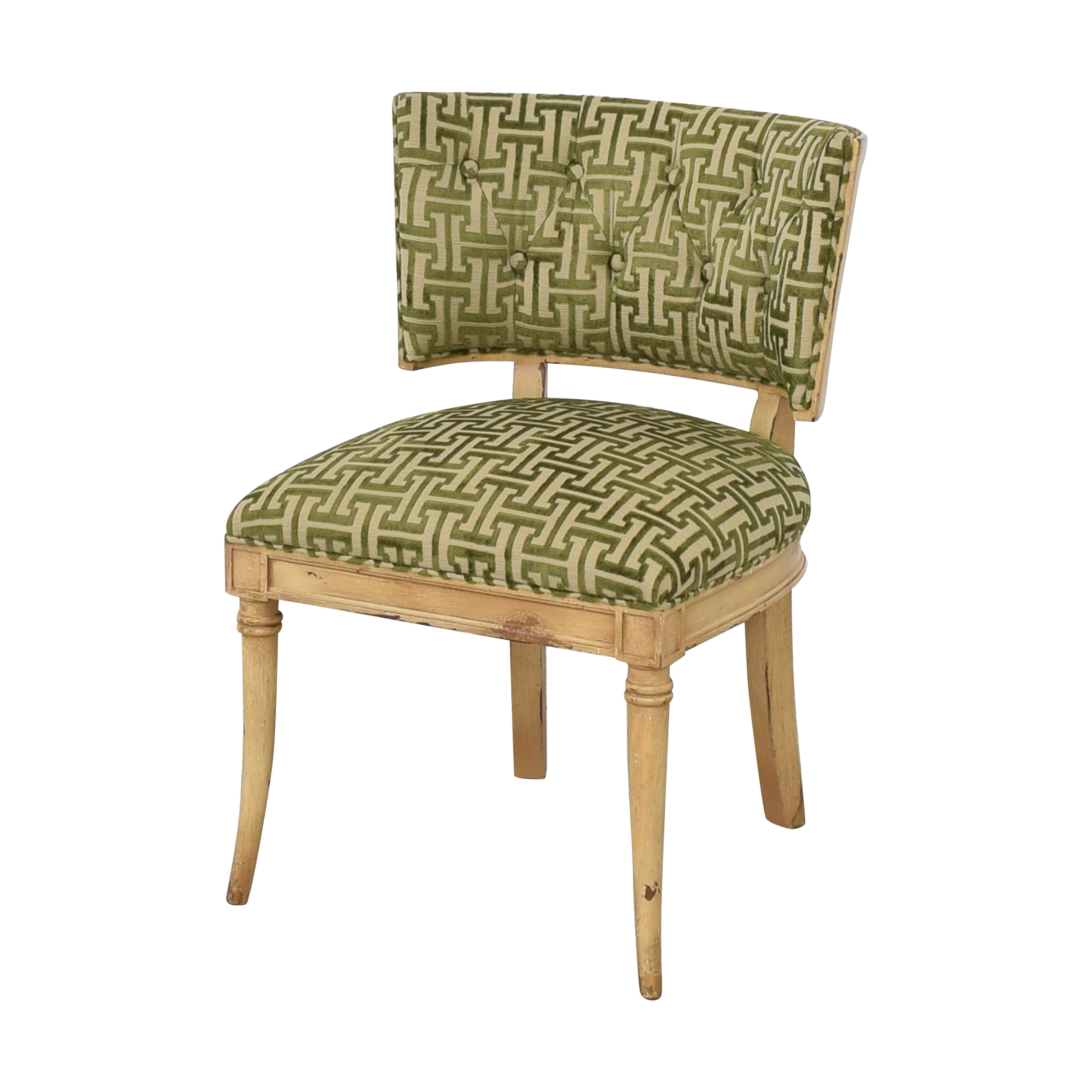 Hickory Atelier Gabrielle Side Chair / Accent Chairs