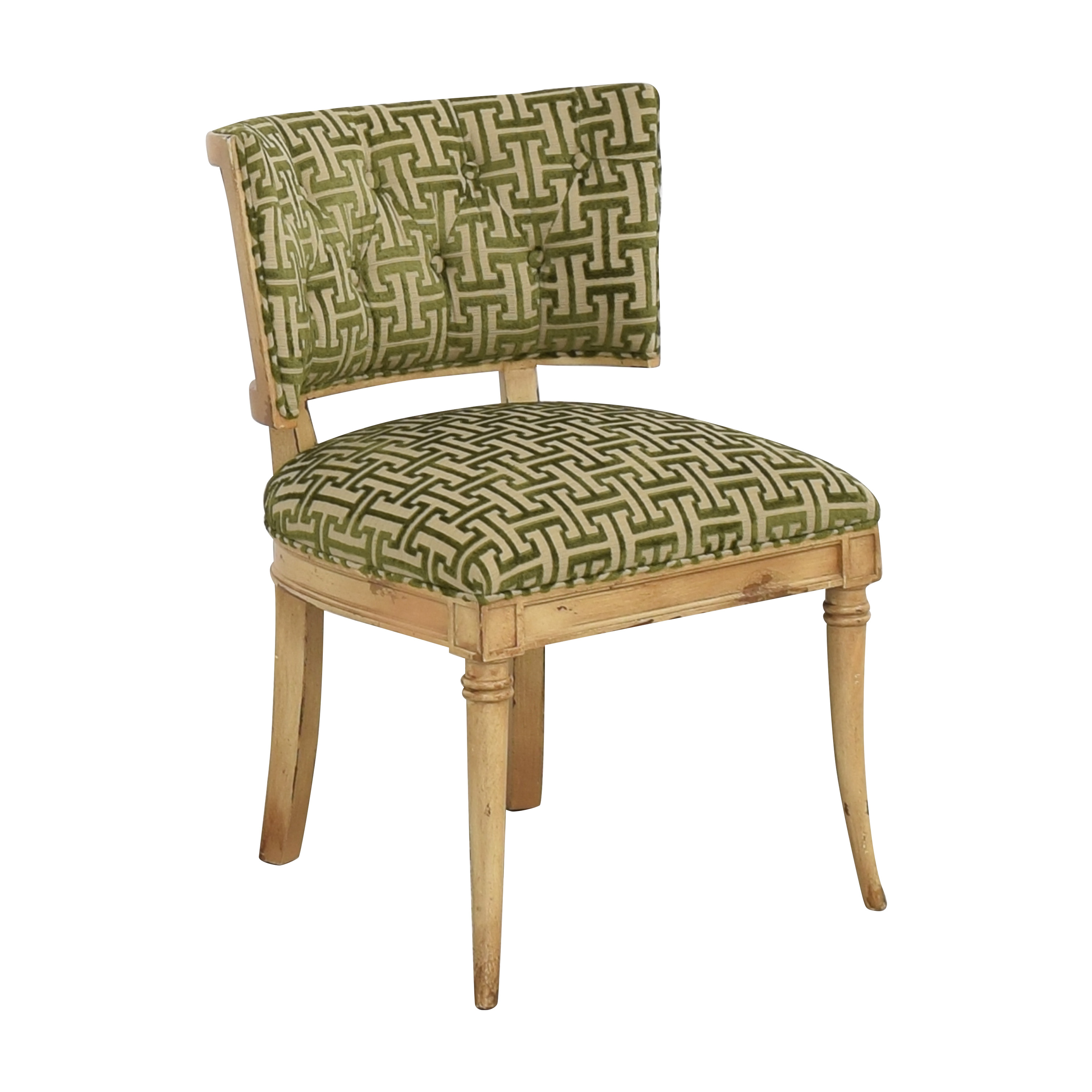 Hickory Chair Hickory Atelier Gabrielle Side Chair discount