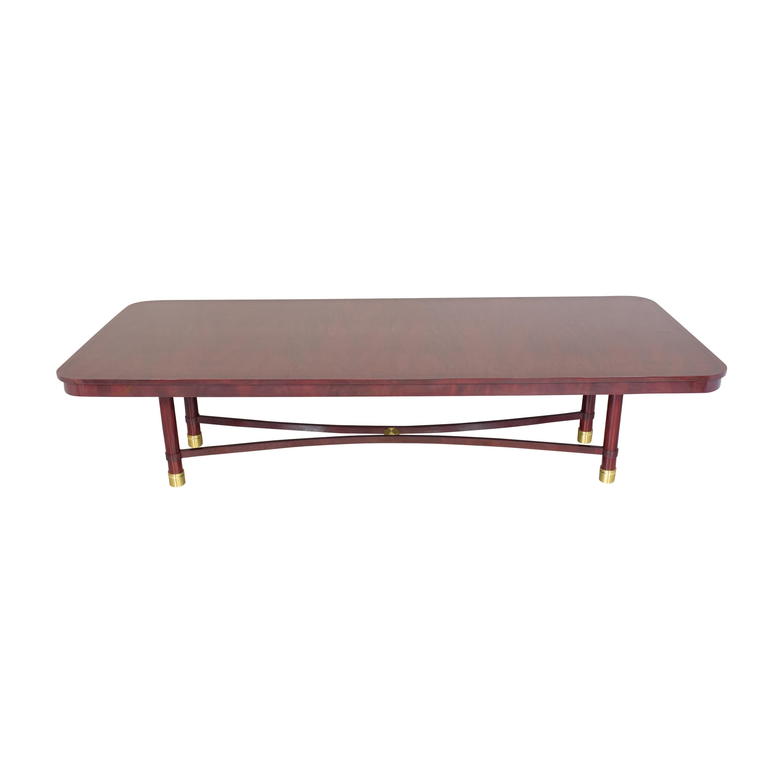 Lorin Marsh Lorin Marsh Modern Dining Table for sale