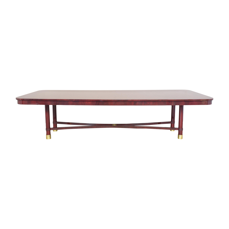 buy Lorin Marsh Modern Dining Table Lorin Marsh Tables