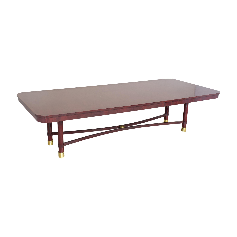 Lorin Marsh Modern Dining Table / Dinner Tables