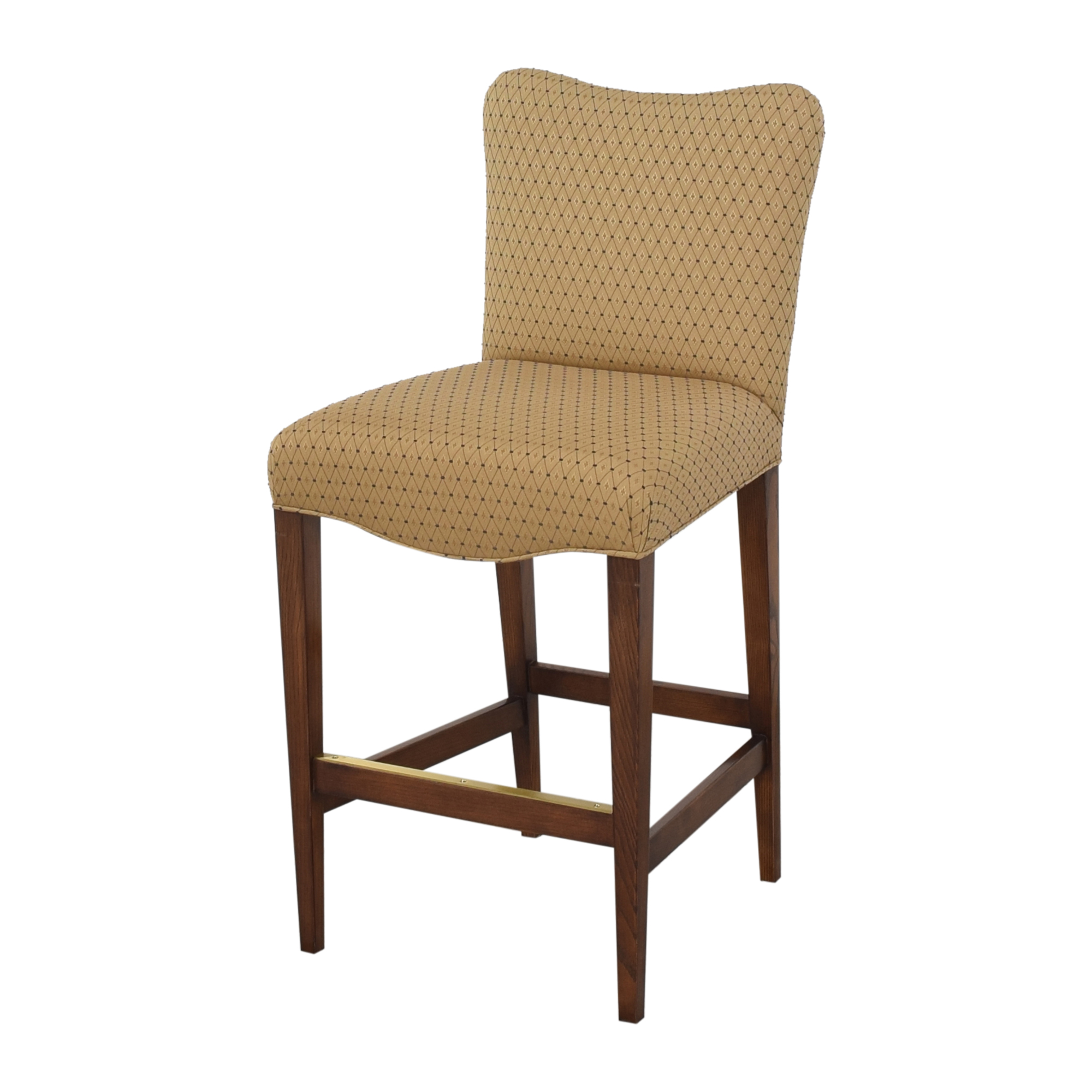 buy Swaim Upholstered Bar Stools Swaim Stools