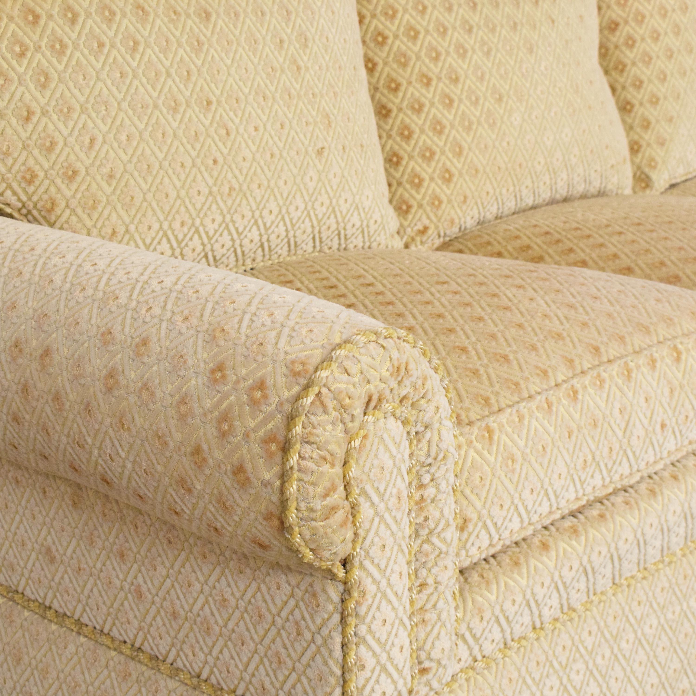 Kravet Kravet Roll Arm Sofa second hand