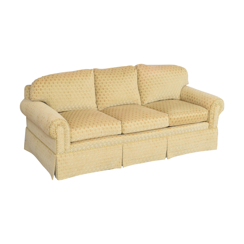 Kravet Kravet Roll Arm Sofa ma
