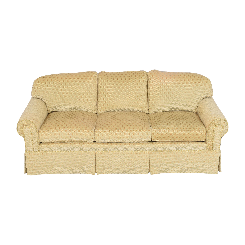 shop Kravet Roll Arm Sofa Kravet