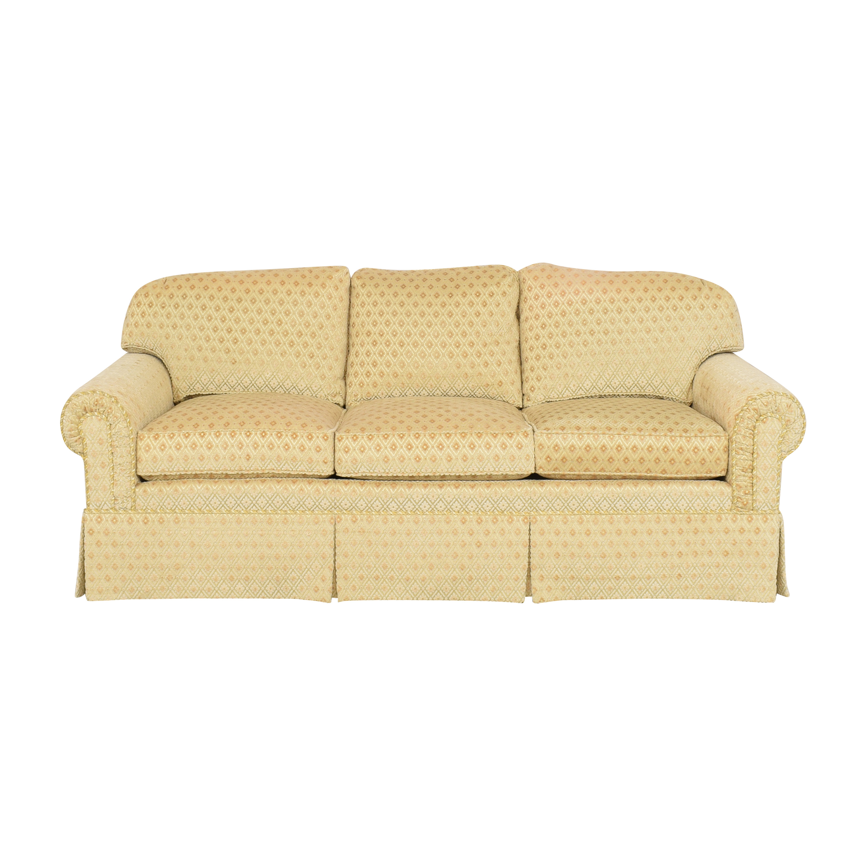 Kravet Kravet Roll Arm Sofa Classic Sofas