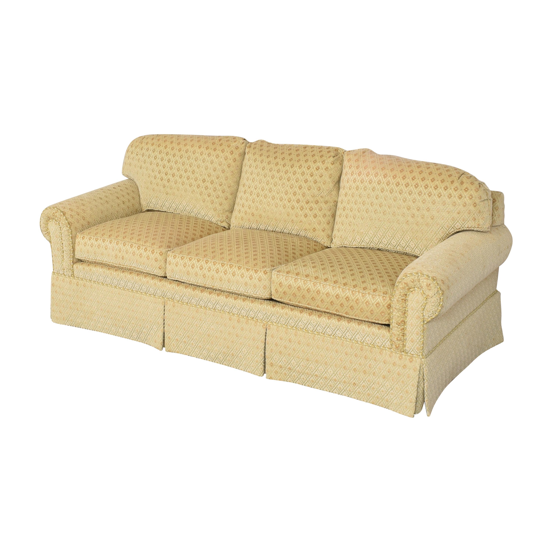 Kravet Kravet Roll Arm Sofa discount
