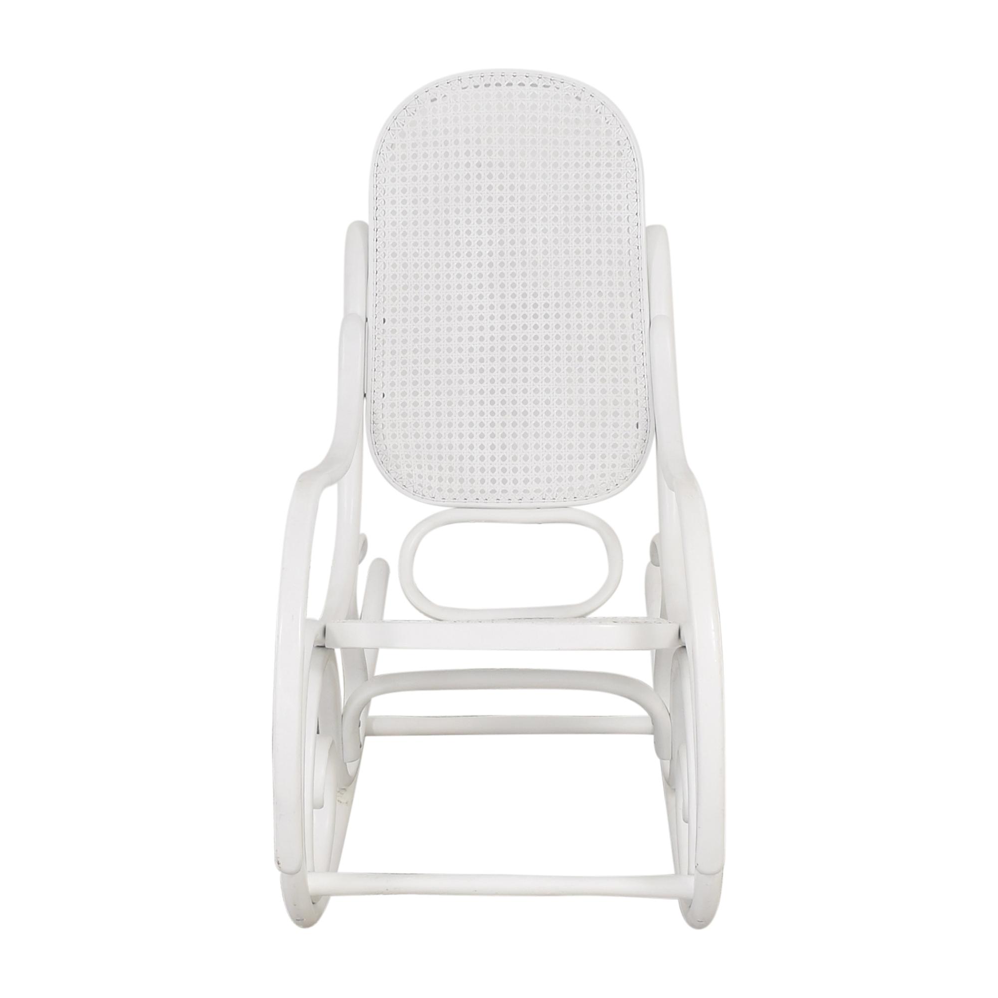 Rocking Arm Chair nyc