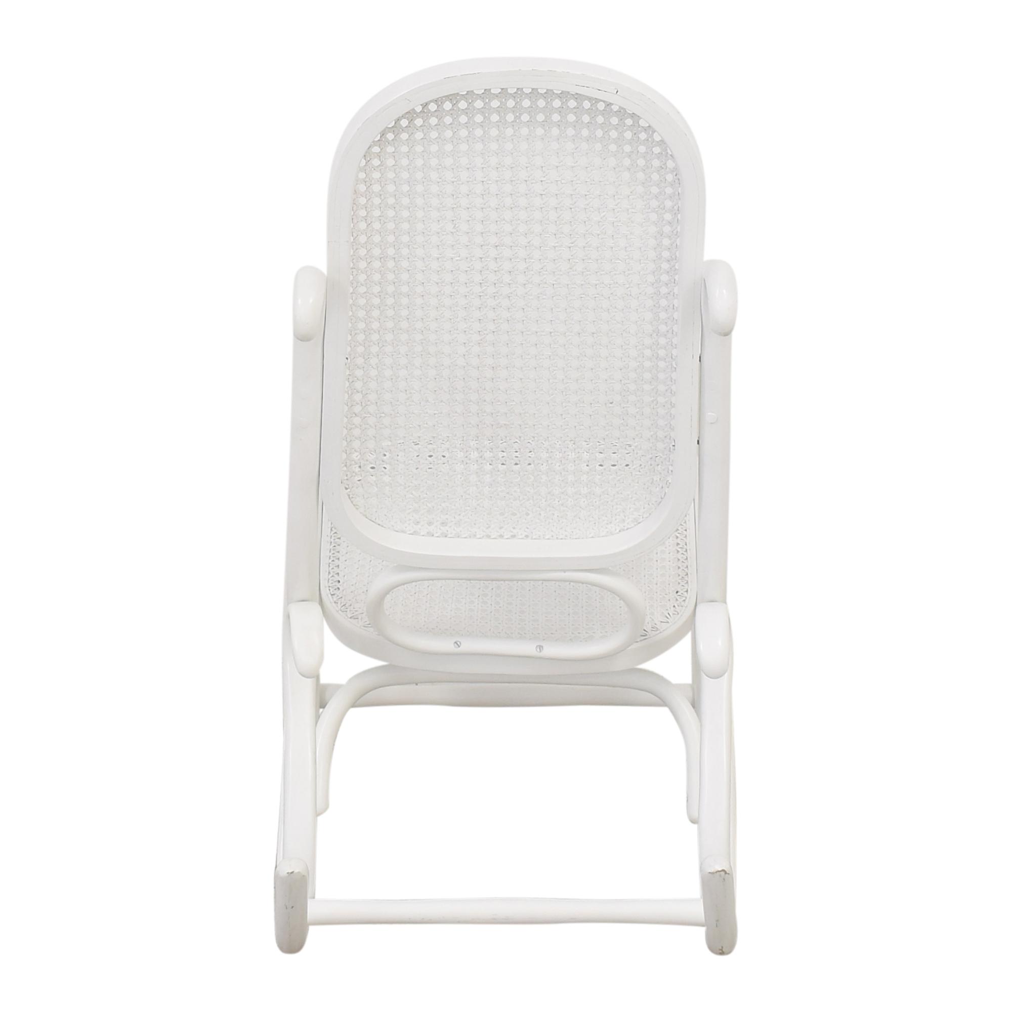 shop Rocking Arm Chair  Chairs