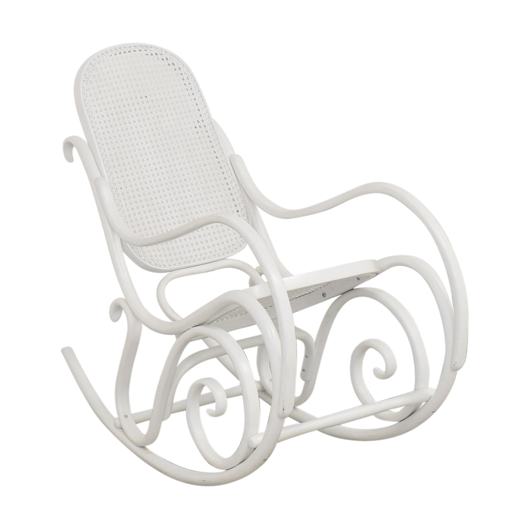 Rocking Arm Chair discount