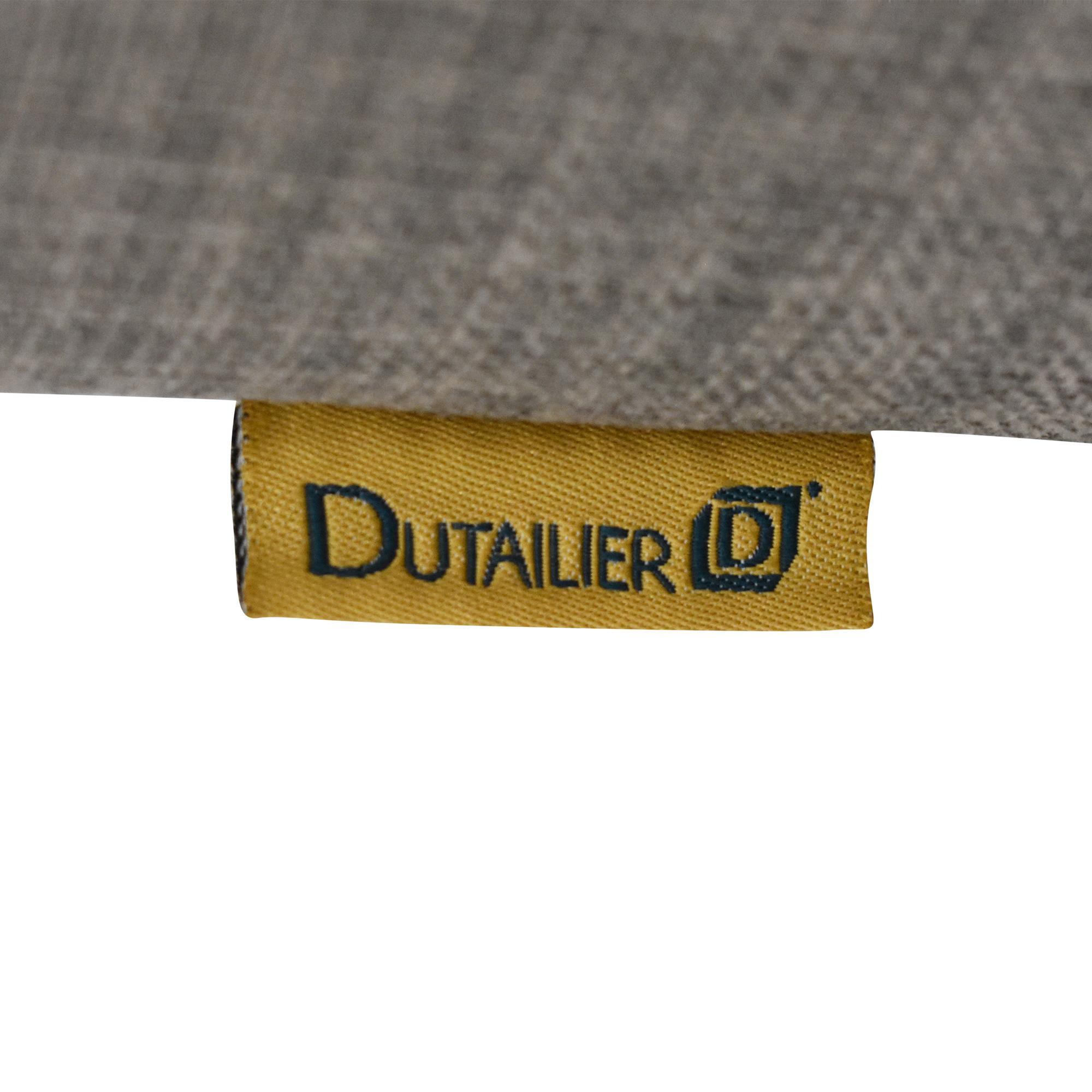 Dutailier Verona Glider Chair / Chairs