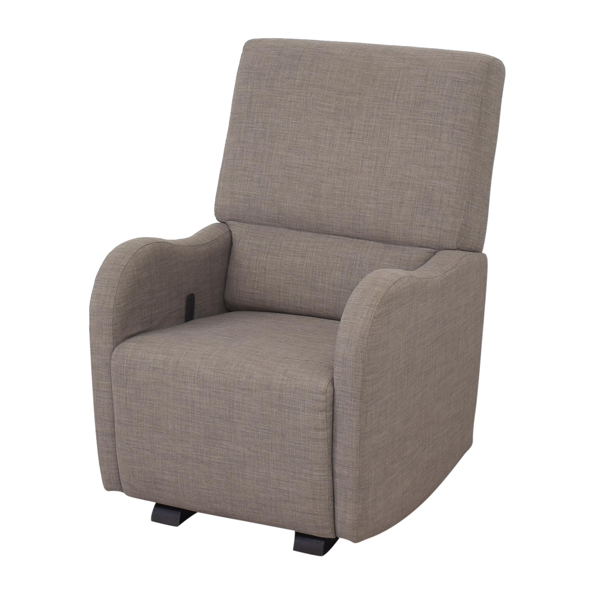 Dutailier Dutailier Verona Glider Chair ct