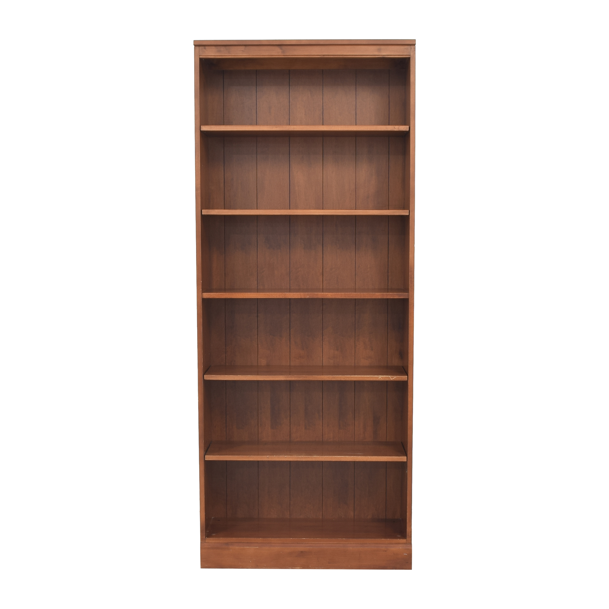 Ethan Allen Ethan Allen Crawford Tall Bookcase Bookcases & Shelving