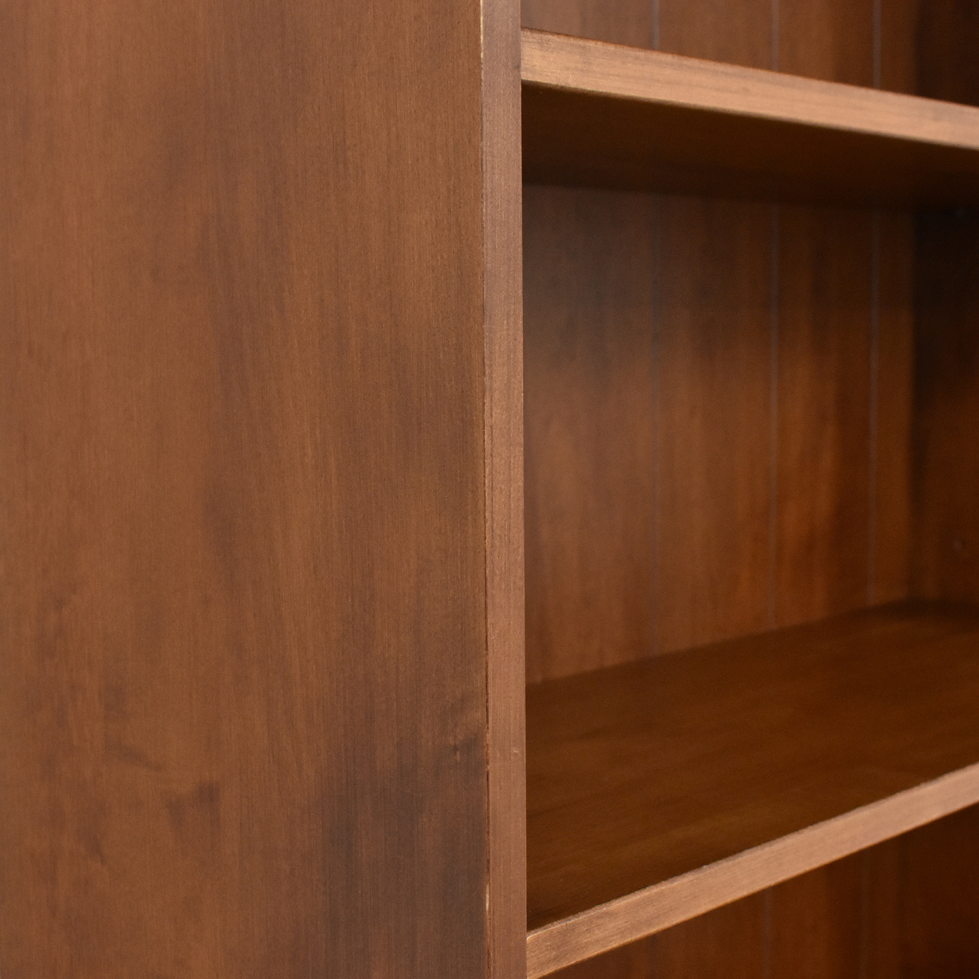 Ethan Allen Crawford Tall Bookcase / Storage