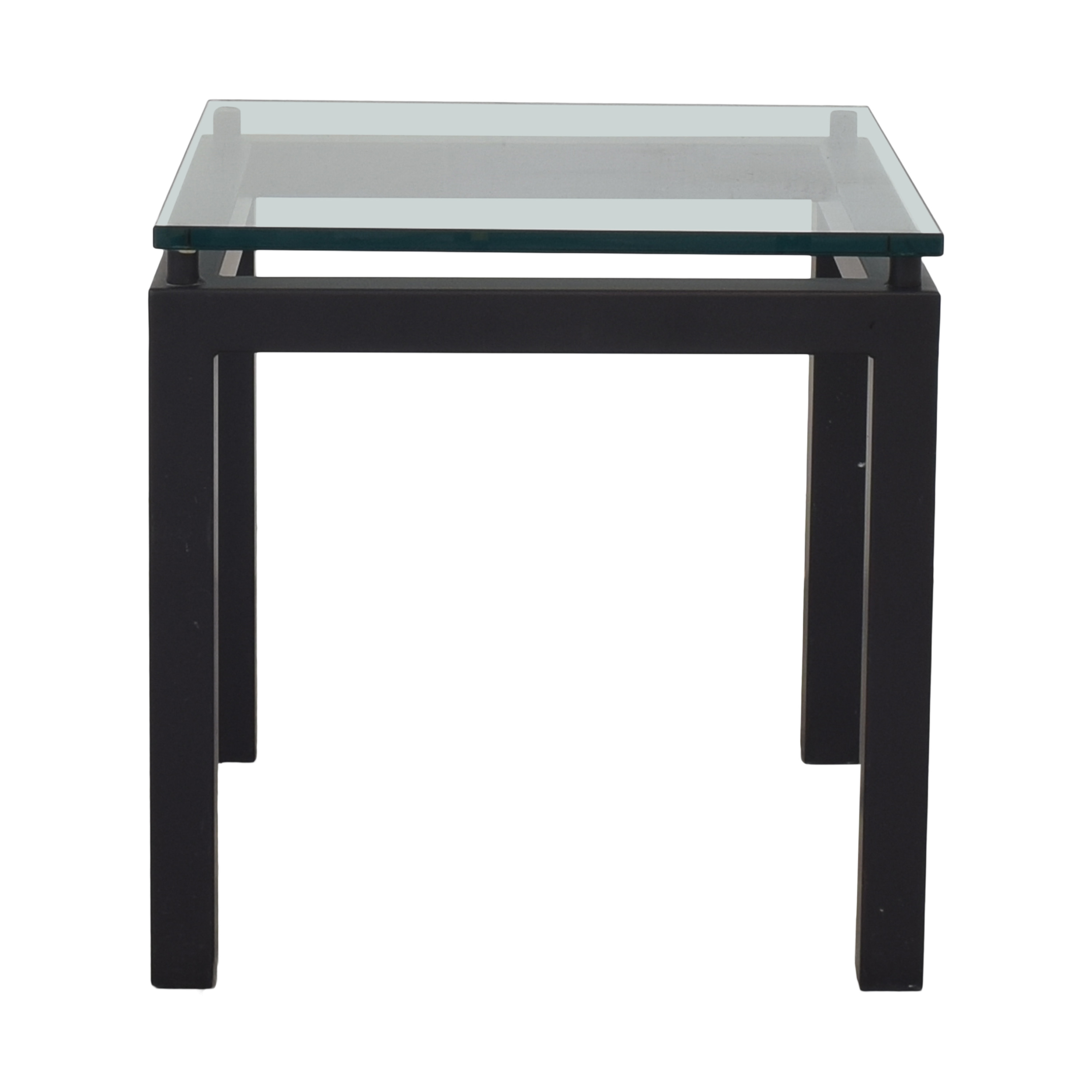 Macy's Macy's Square Top Side Table End Tables