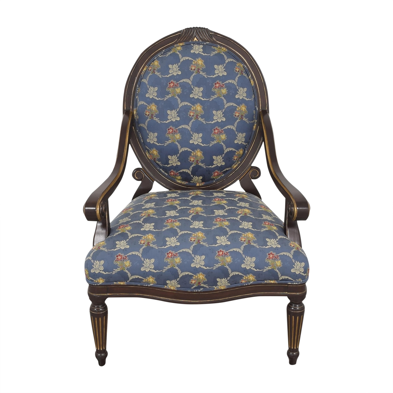 Bernhardt Bernhardt Louis XVI Accent Chair on sale