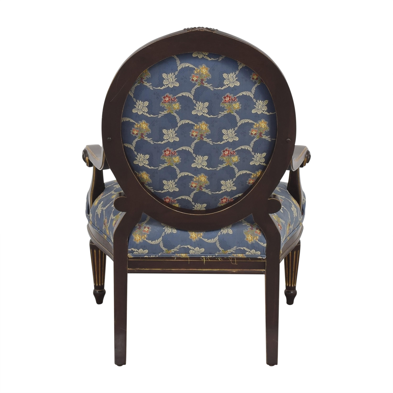 shop Bernhardt Louis XVI Accent Chair Bernhardt Chairs