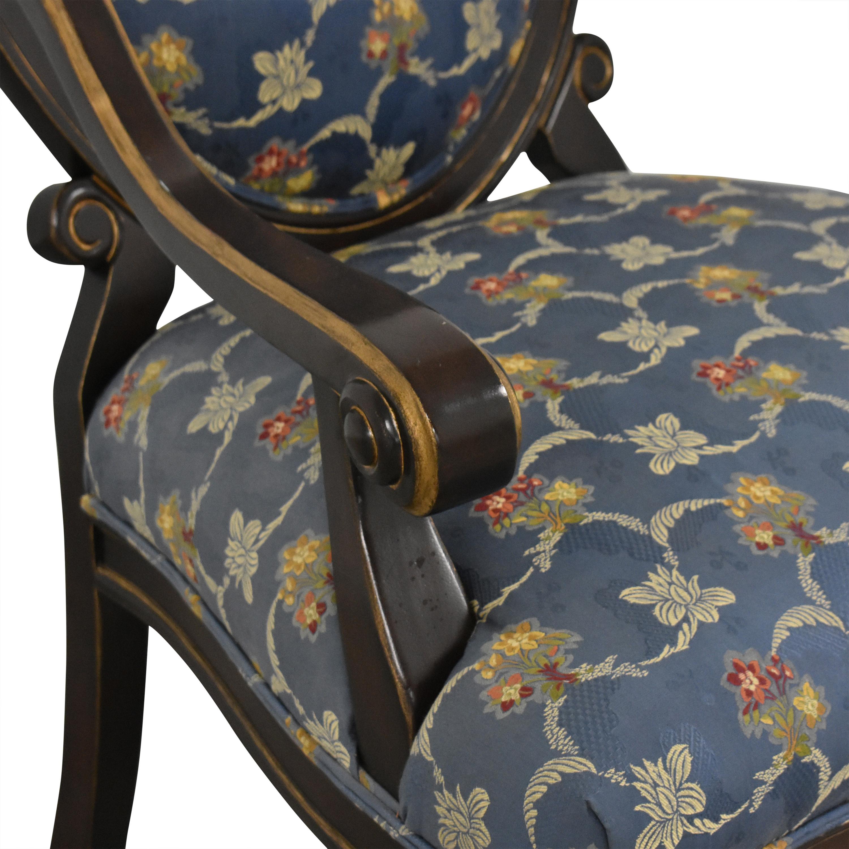 Bernhardt Bernhardt Louis XVI Accent Chair coupon