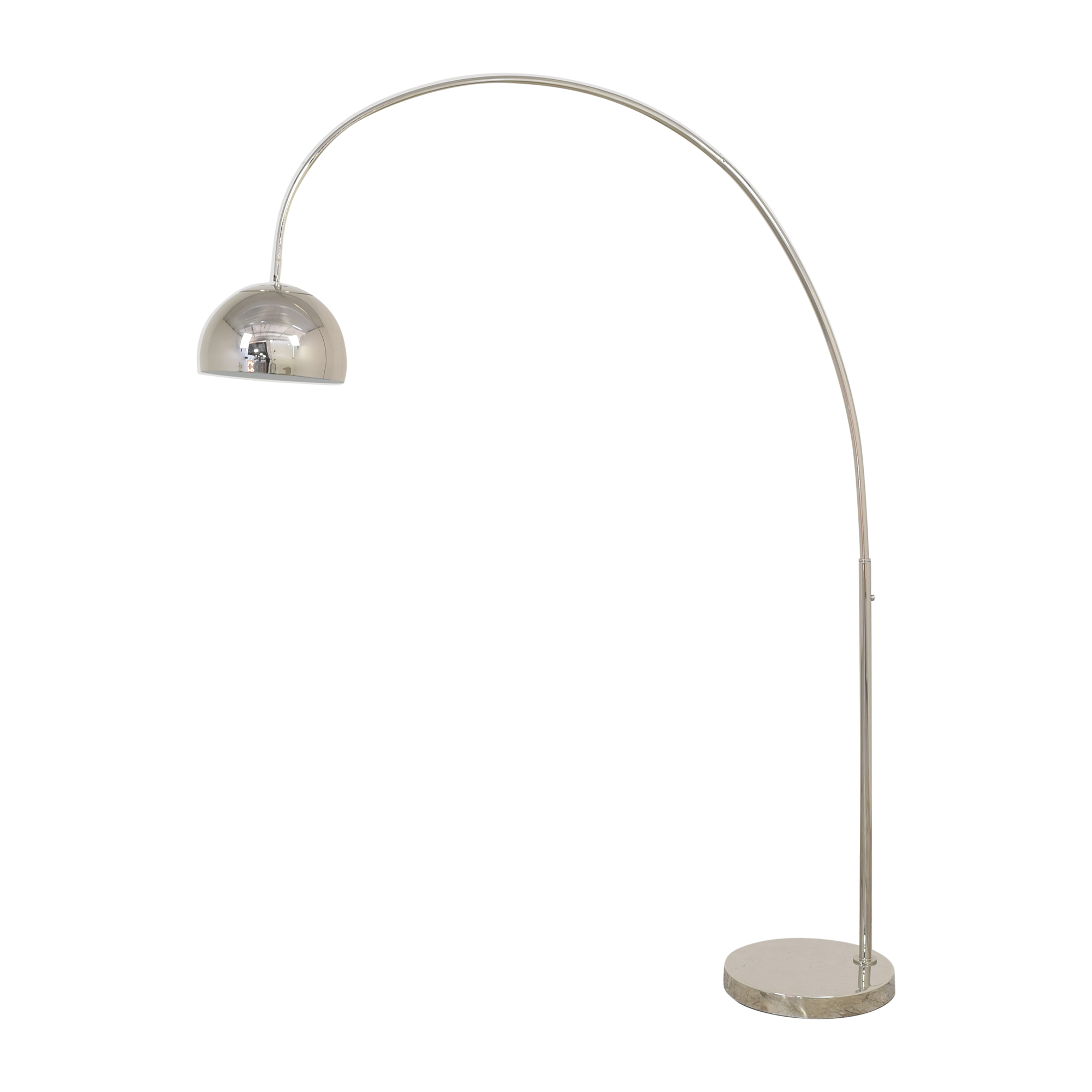 West Elm West Elm Overarching Floor Lamp Lamps