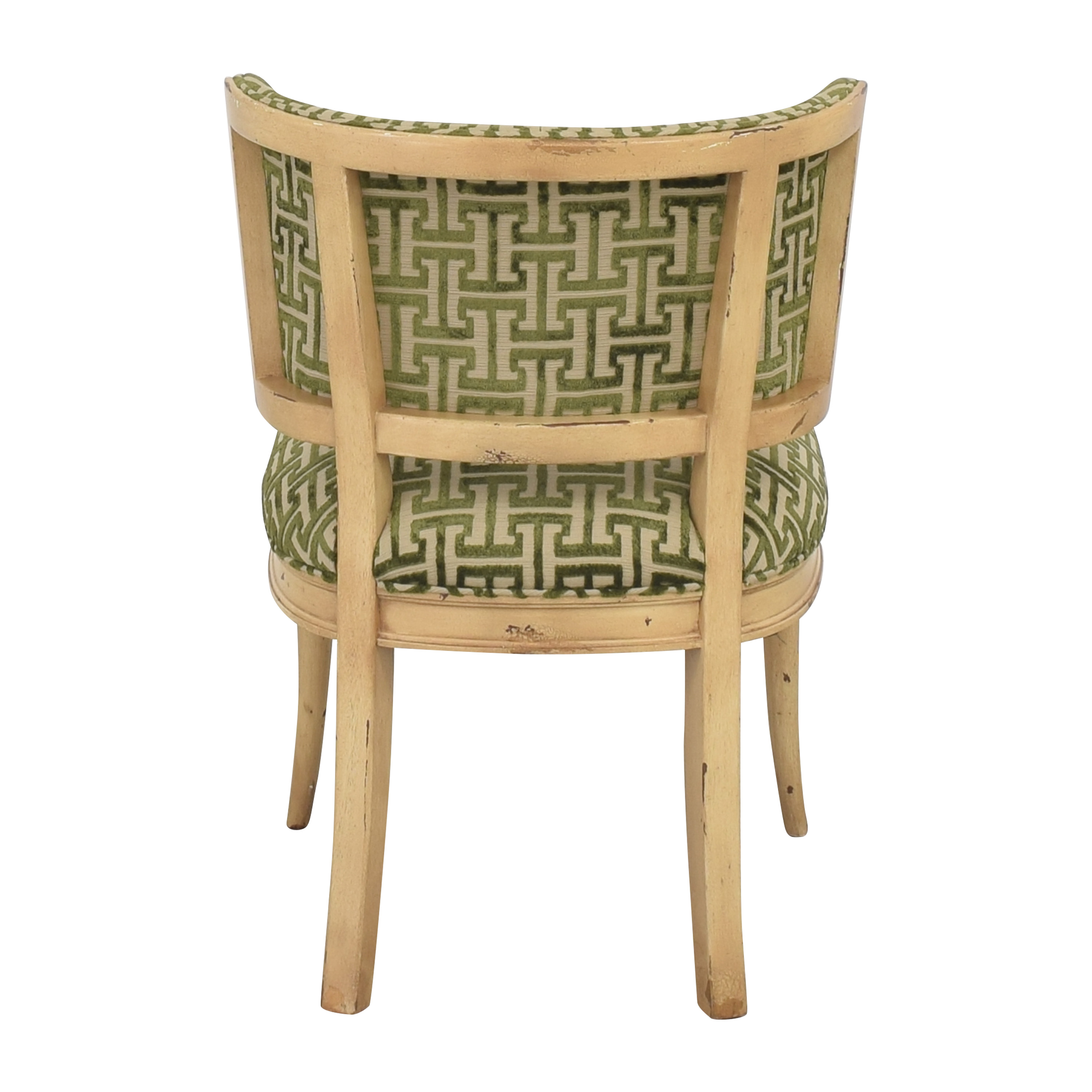 Hickory Chair Hickory Atelier Gabrielle Side Chair used