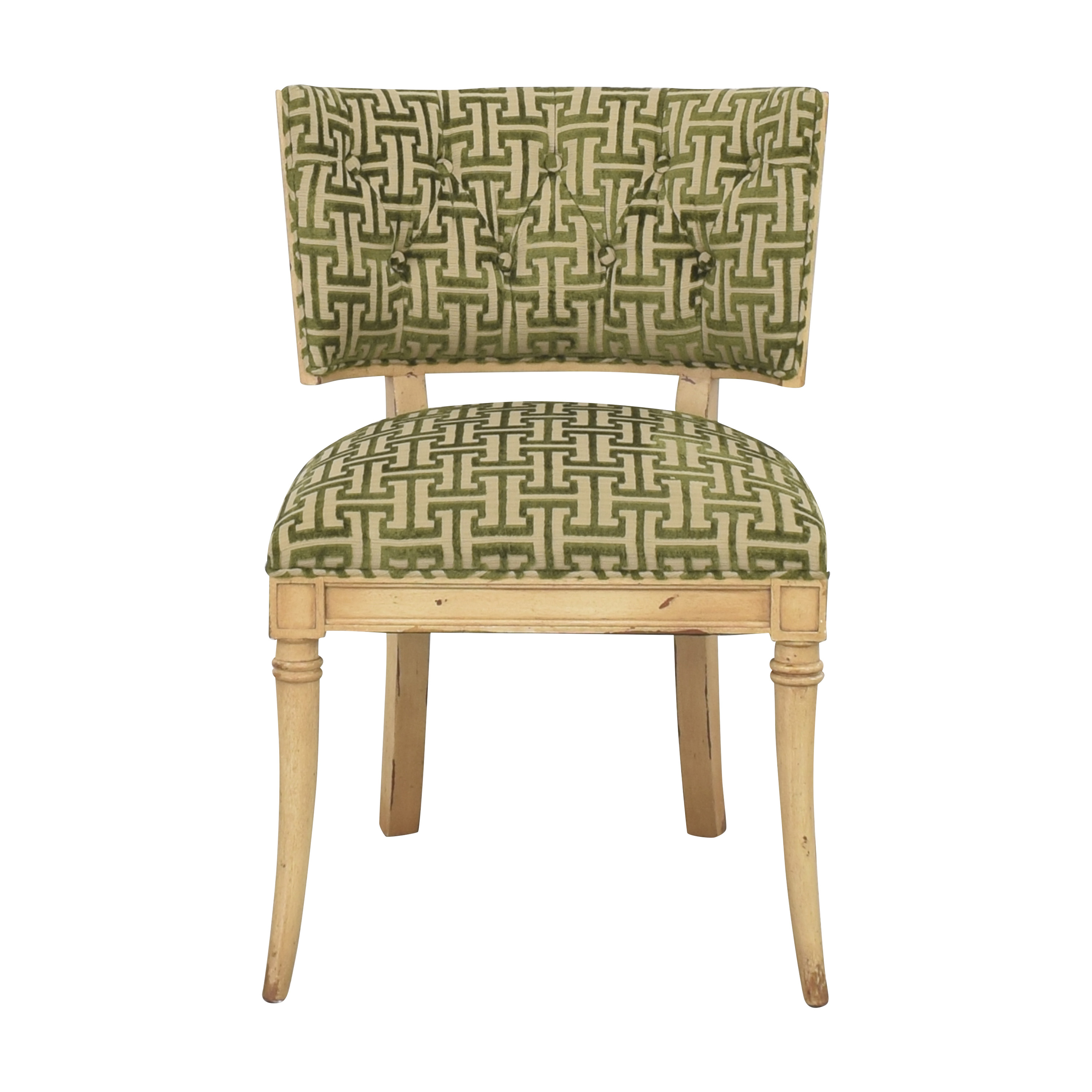 buy Hickory Chair Hickory Atelier Gabrielle Side Chair online