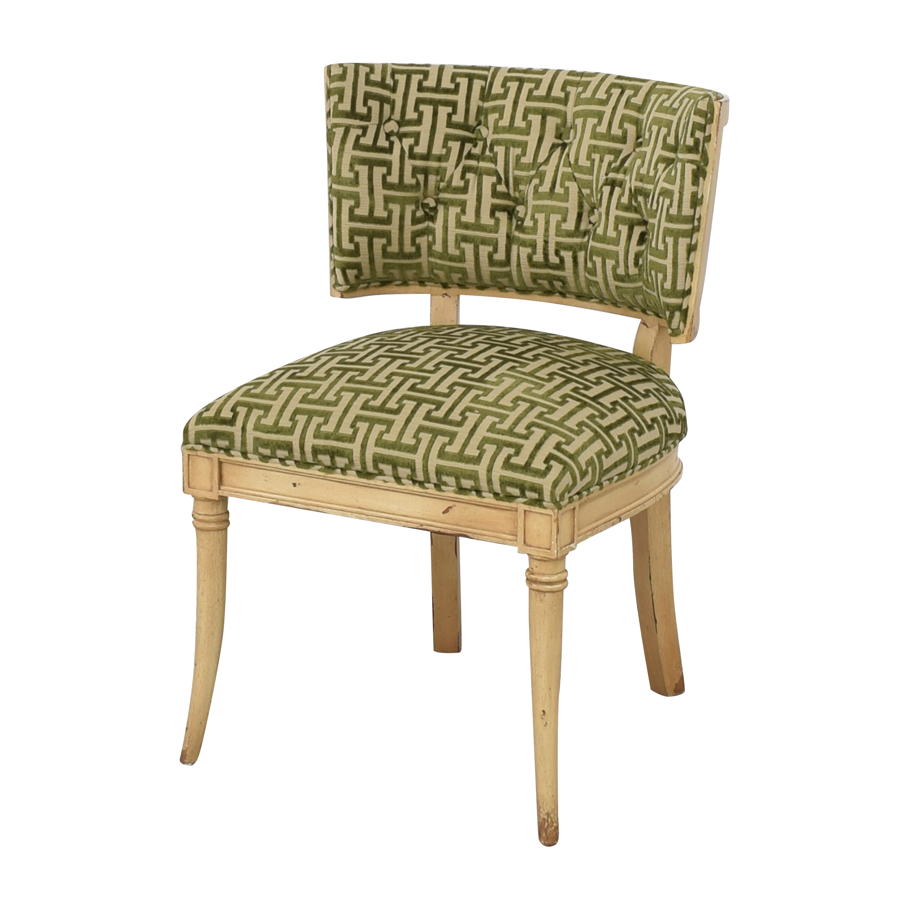 shop Hickory Atelier Gabrielle Side Chair Hickory Chair Chairs