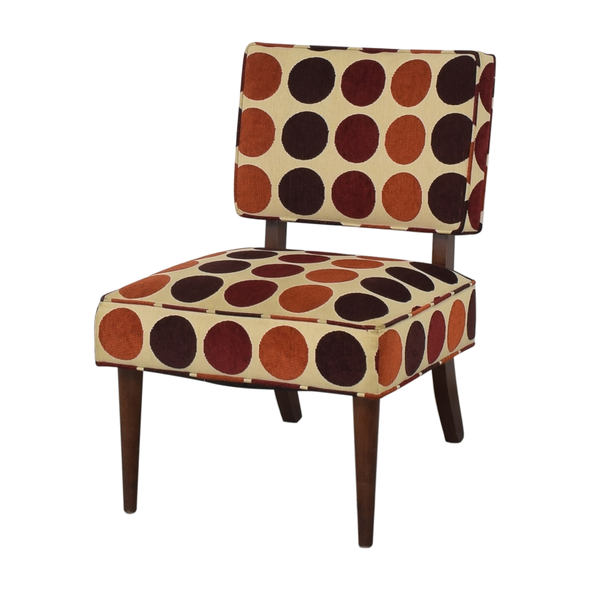 Room & Board Dot Slipper Chair / Chairs