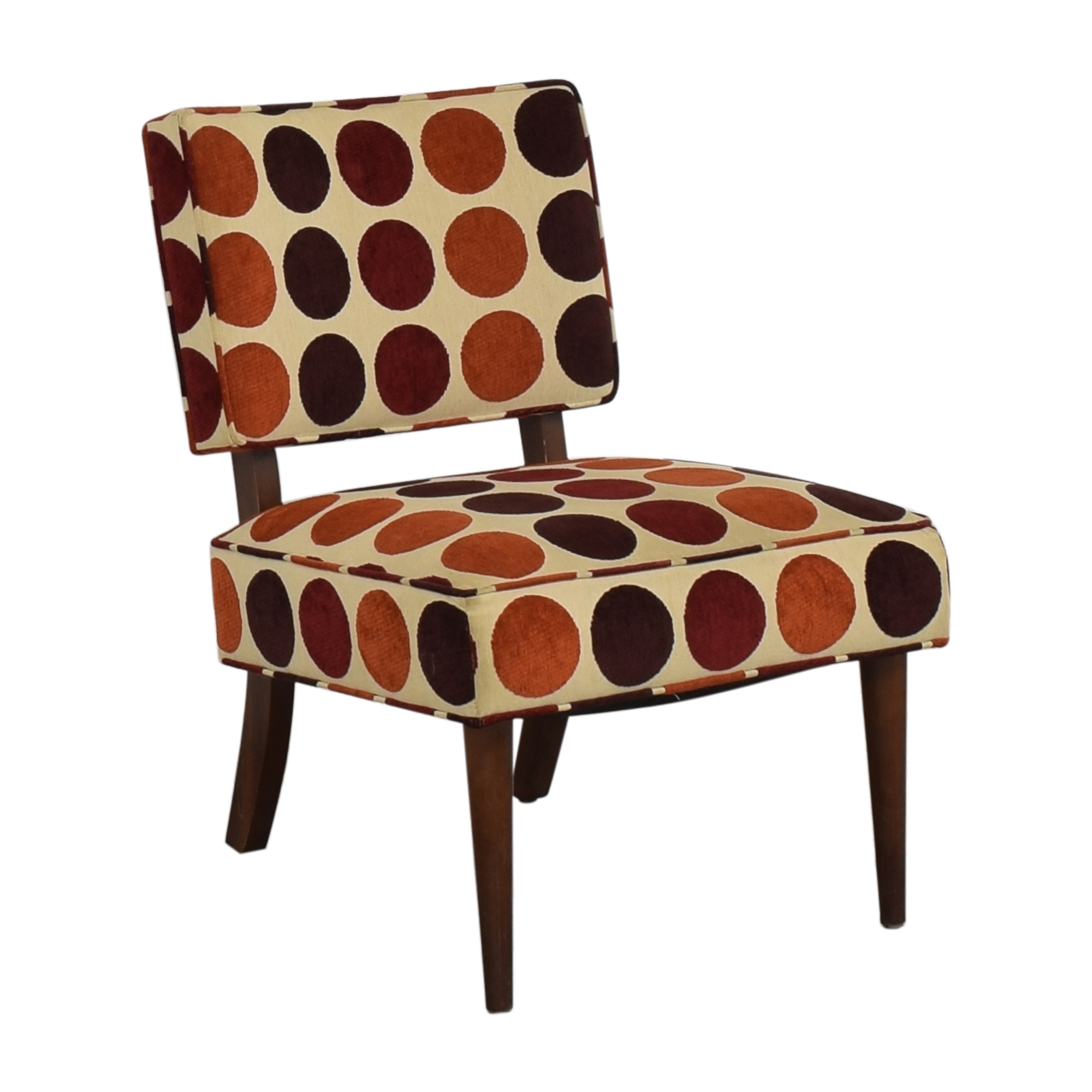 Room & Board Dot Slipper Chair / Accent Chairs
