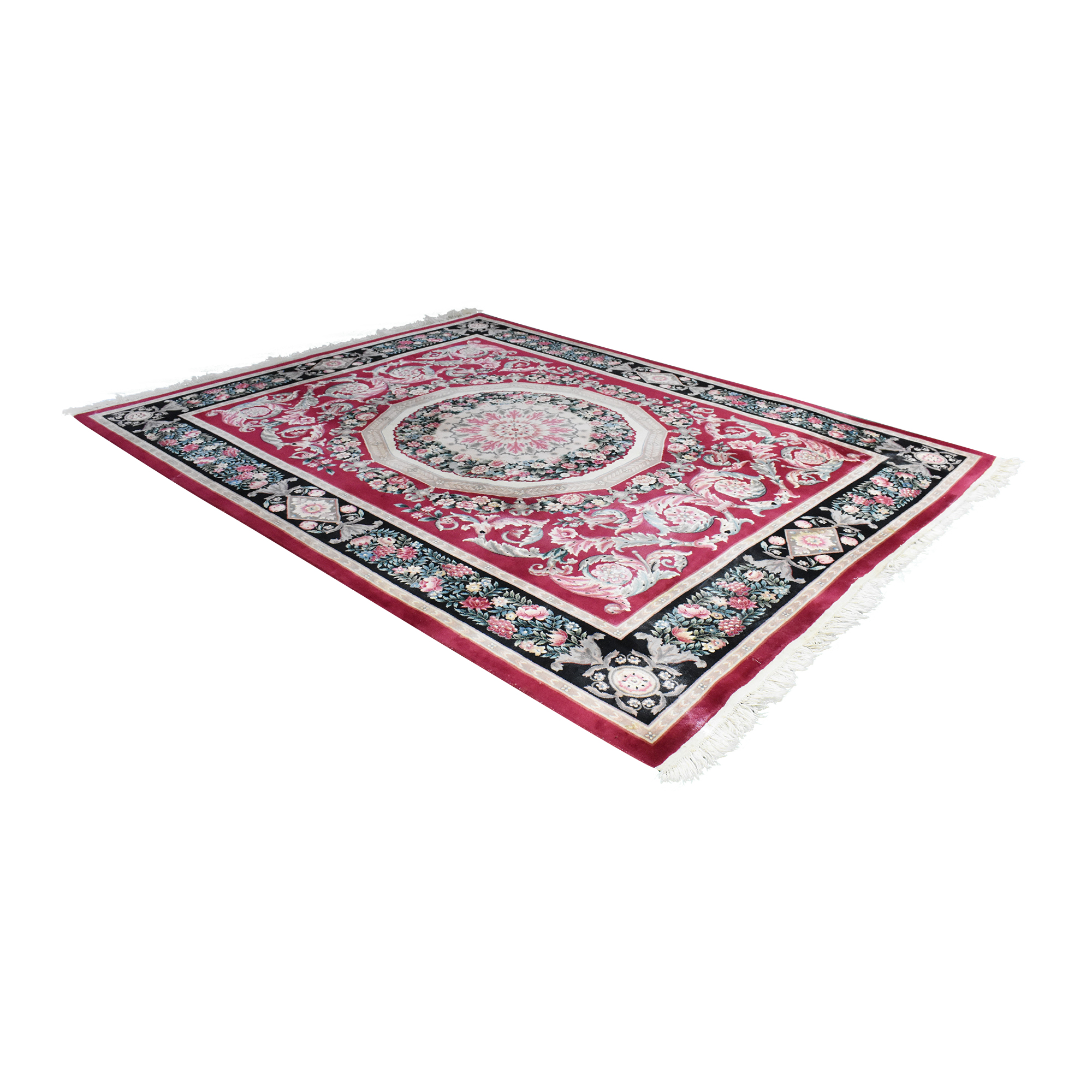 buy ABC Carpet & Home ABC Carpet & Home Classic Patterned Rug online