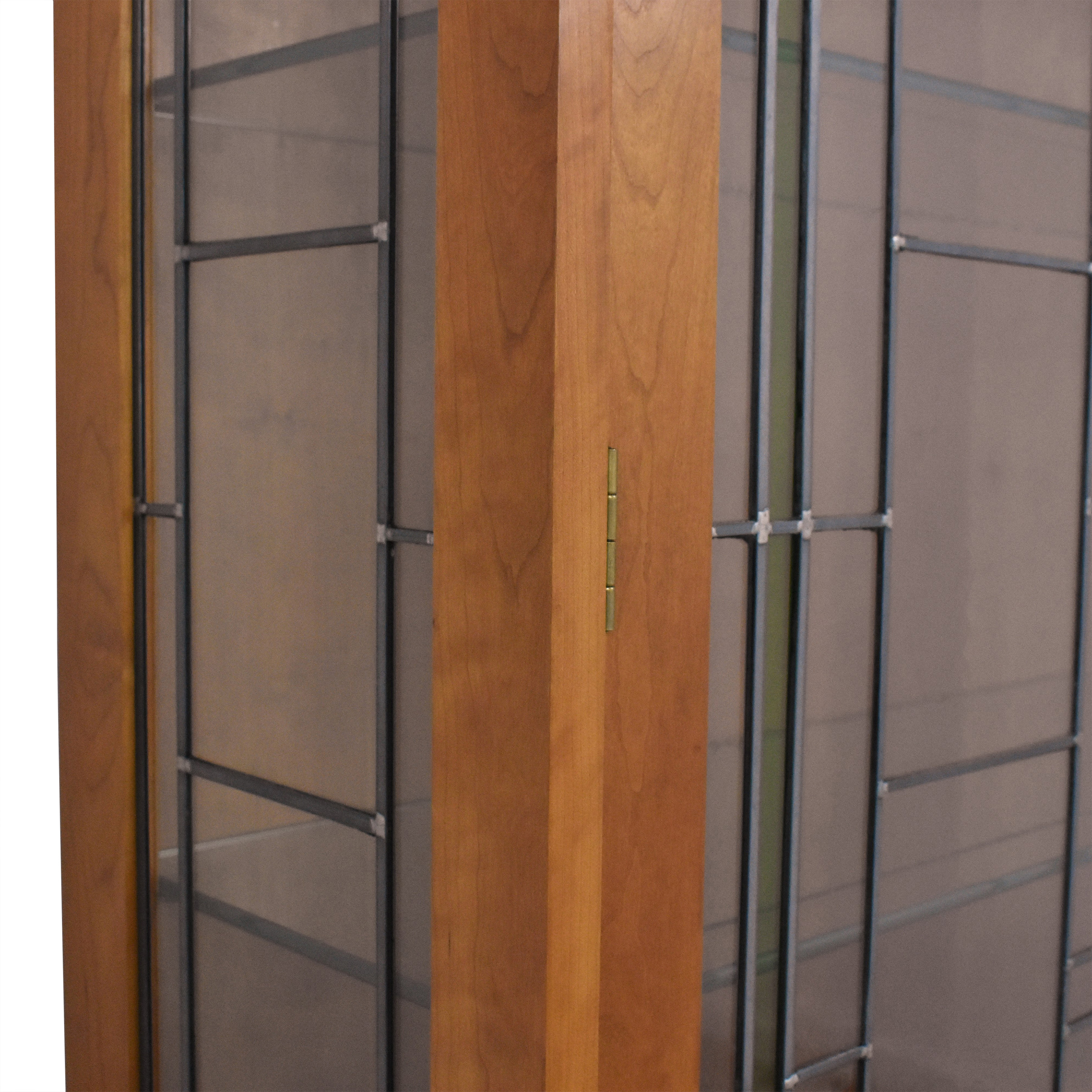 Stickley Furniture Stickley Lighted China Cabinet coupon