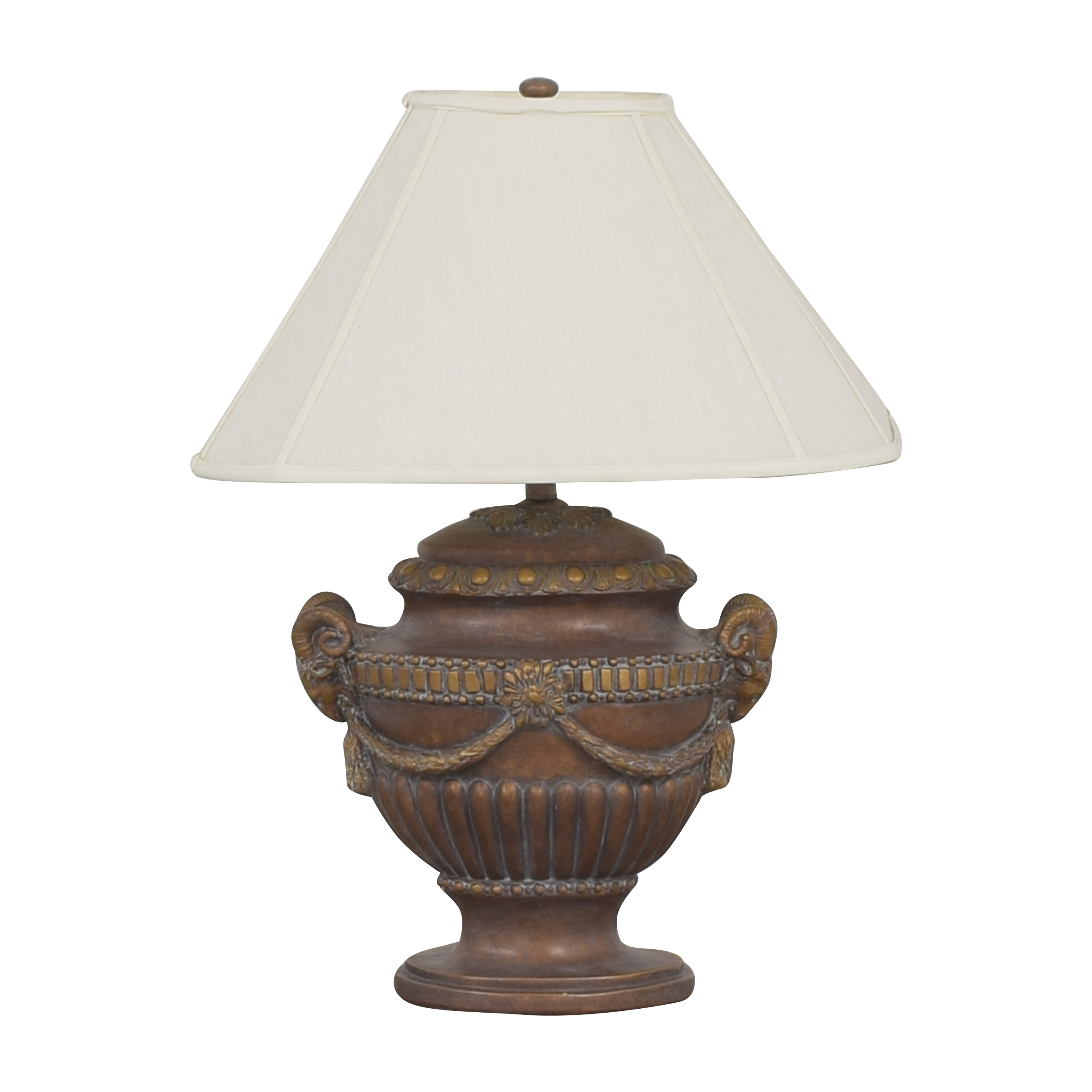 Vase Table Lamp ct