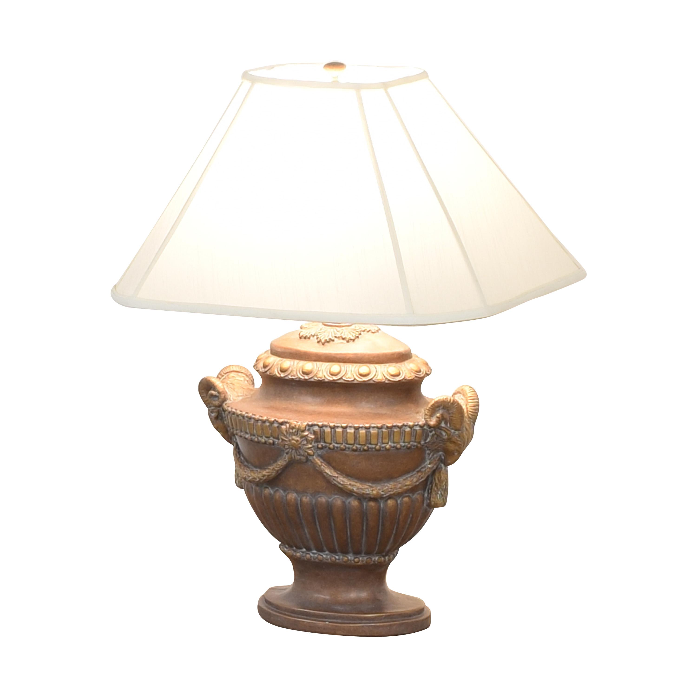 Vase Table Lamp ma
