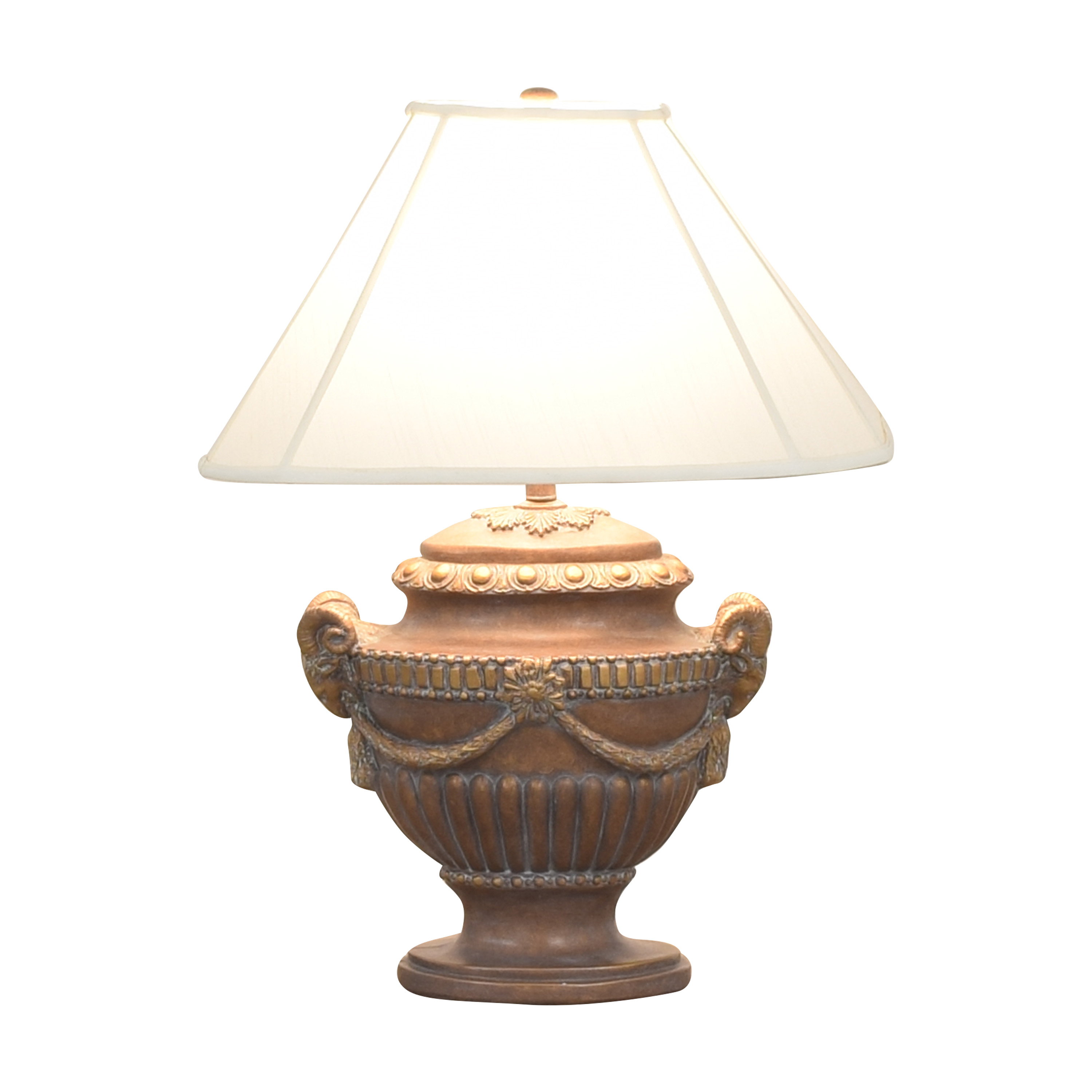 Vase Table Lamp discount