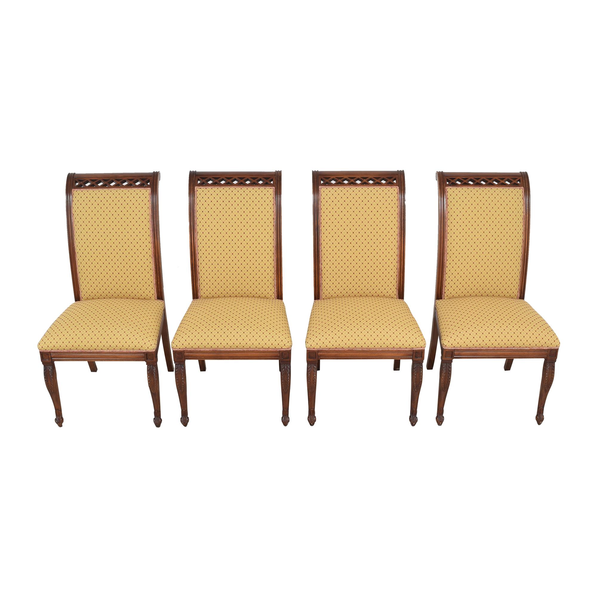 shop KPS Furnishings Custom Dining Chairs KPS Furnishings Chairs