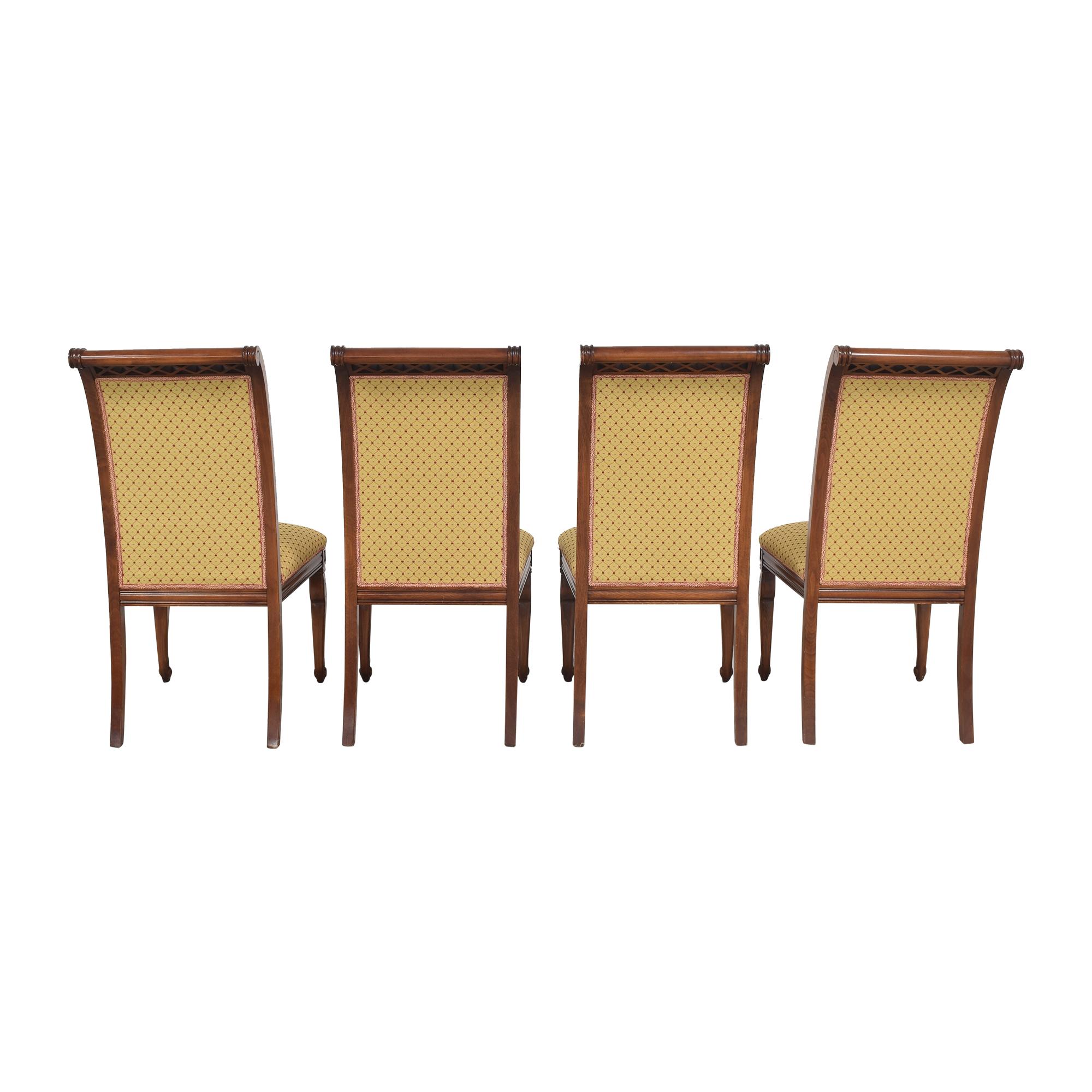 buy KPS Furnishings Custom Dining Chairs KPS Furnishings Dining Chairs