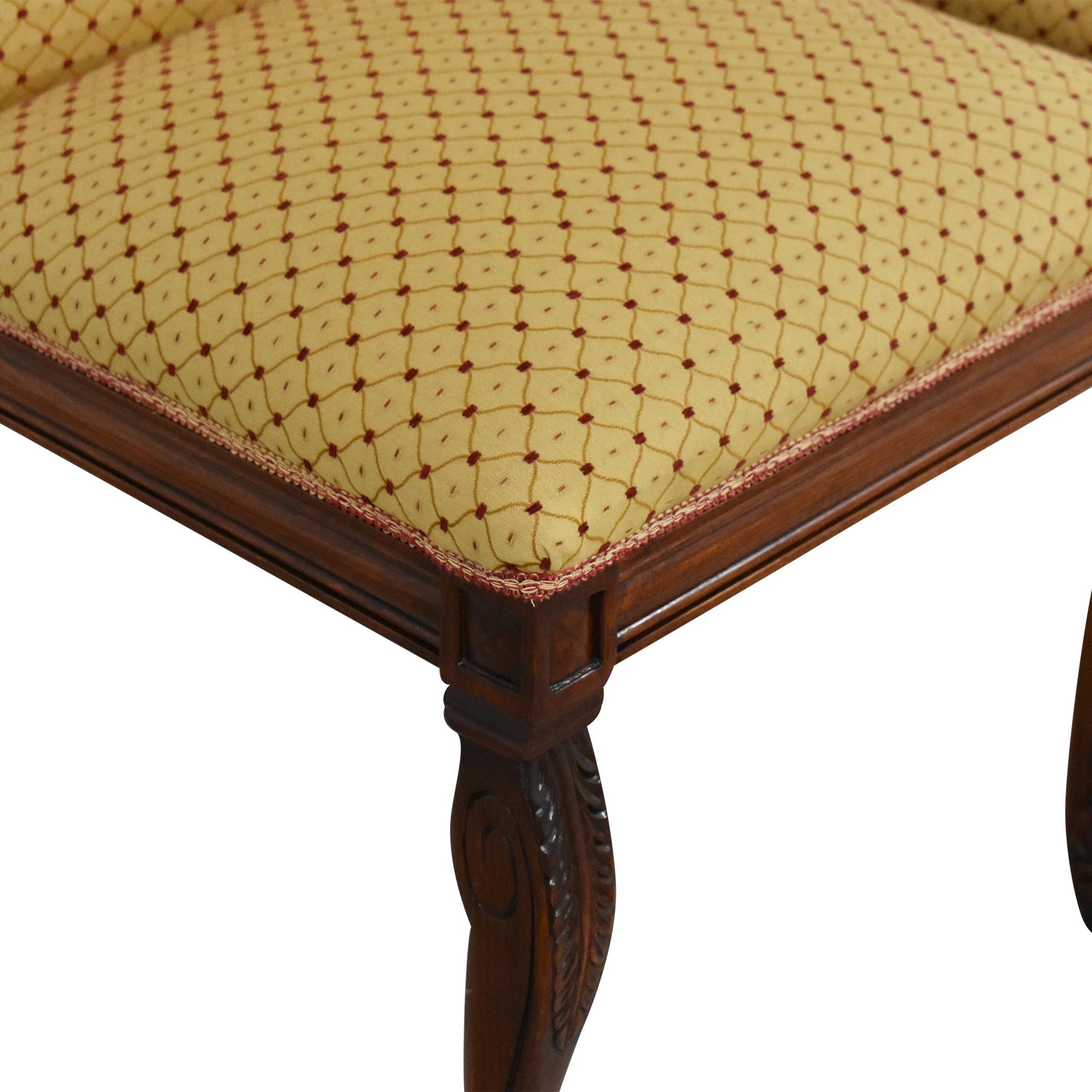 KPS Furnishings KPS Furnishings Custom Dining Chairs nyc