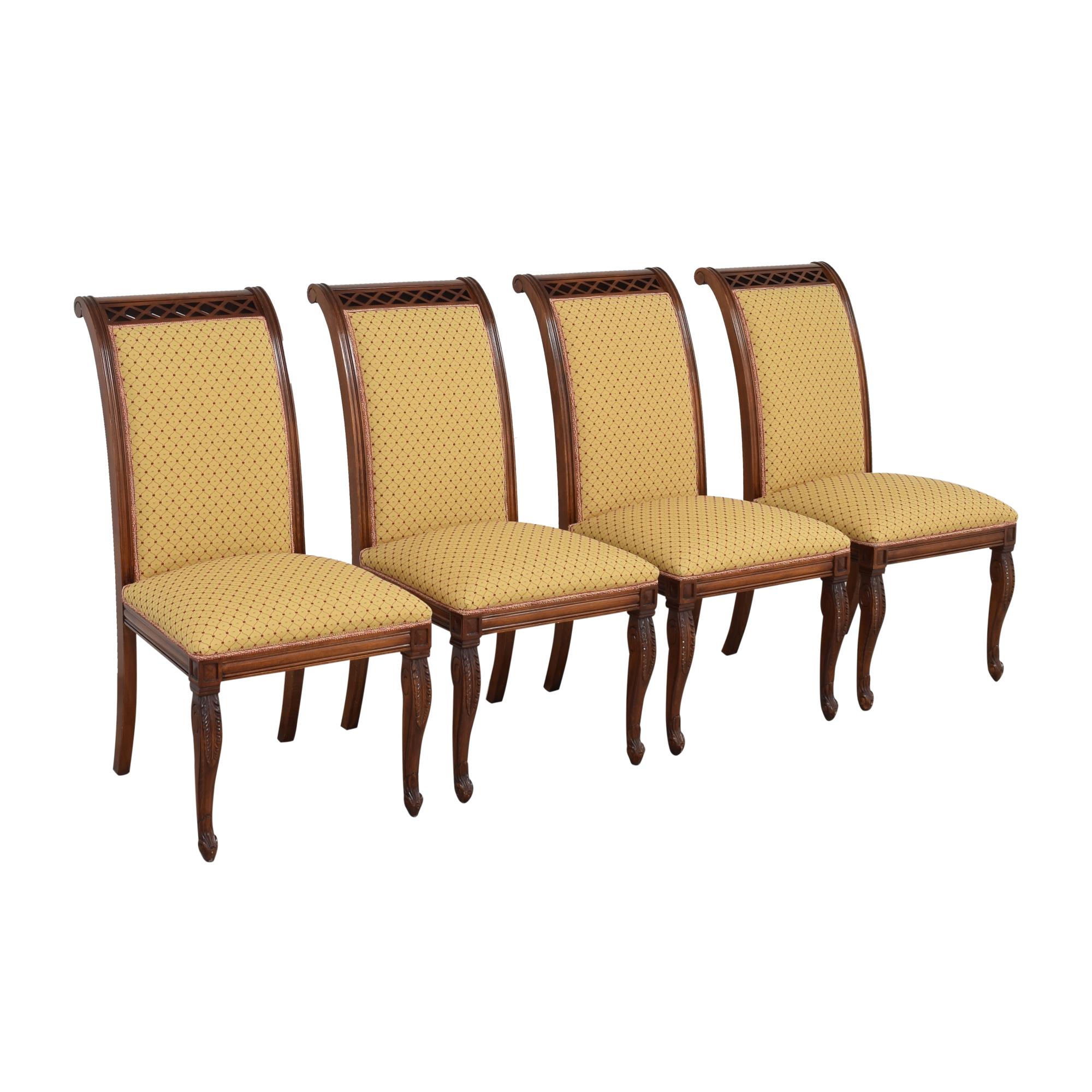 KPS Furnishings KPS Furnishings Custom Dining Chairs Chairs