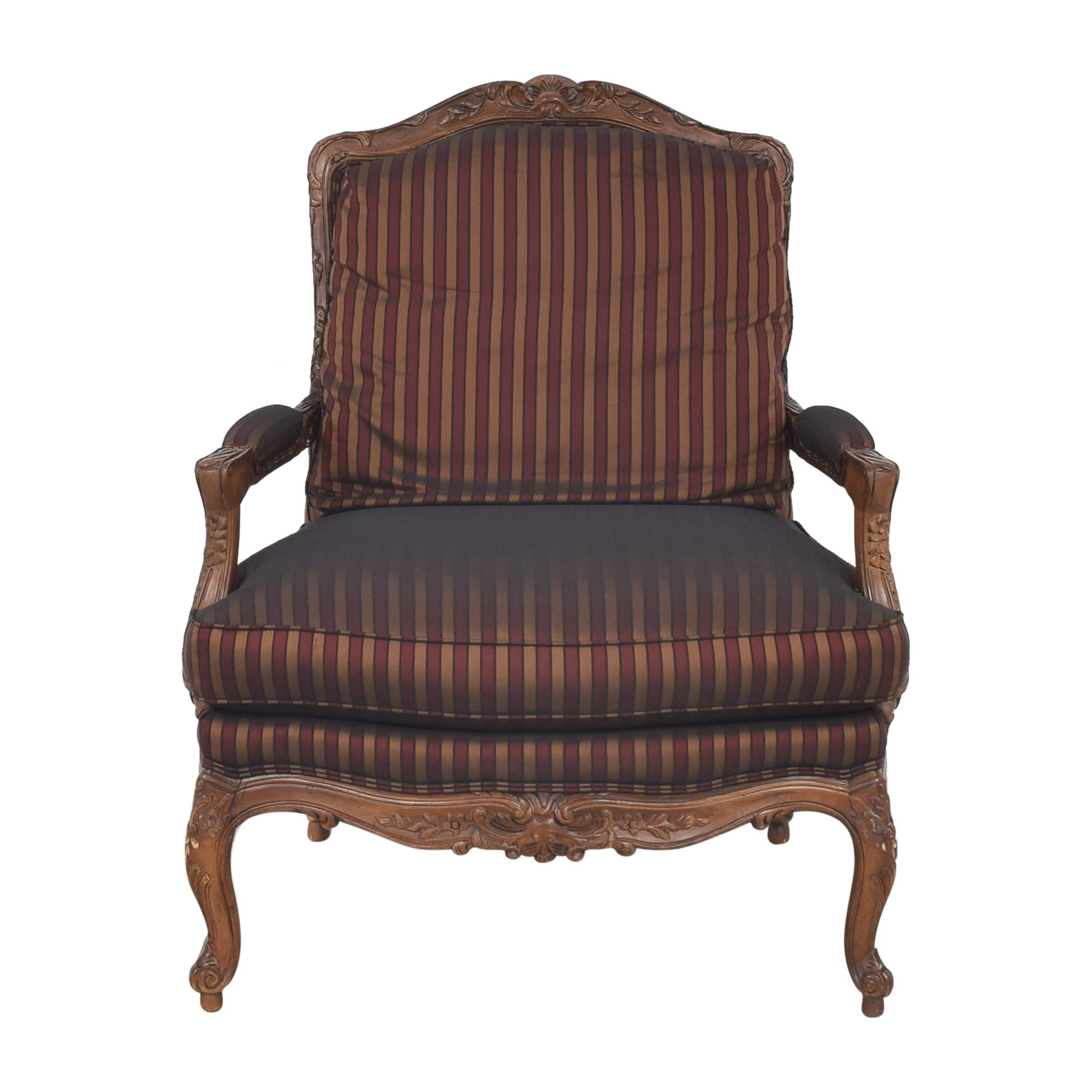 Sherrill Furniture Bergere Style Chair / Accent Chairs