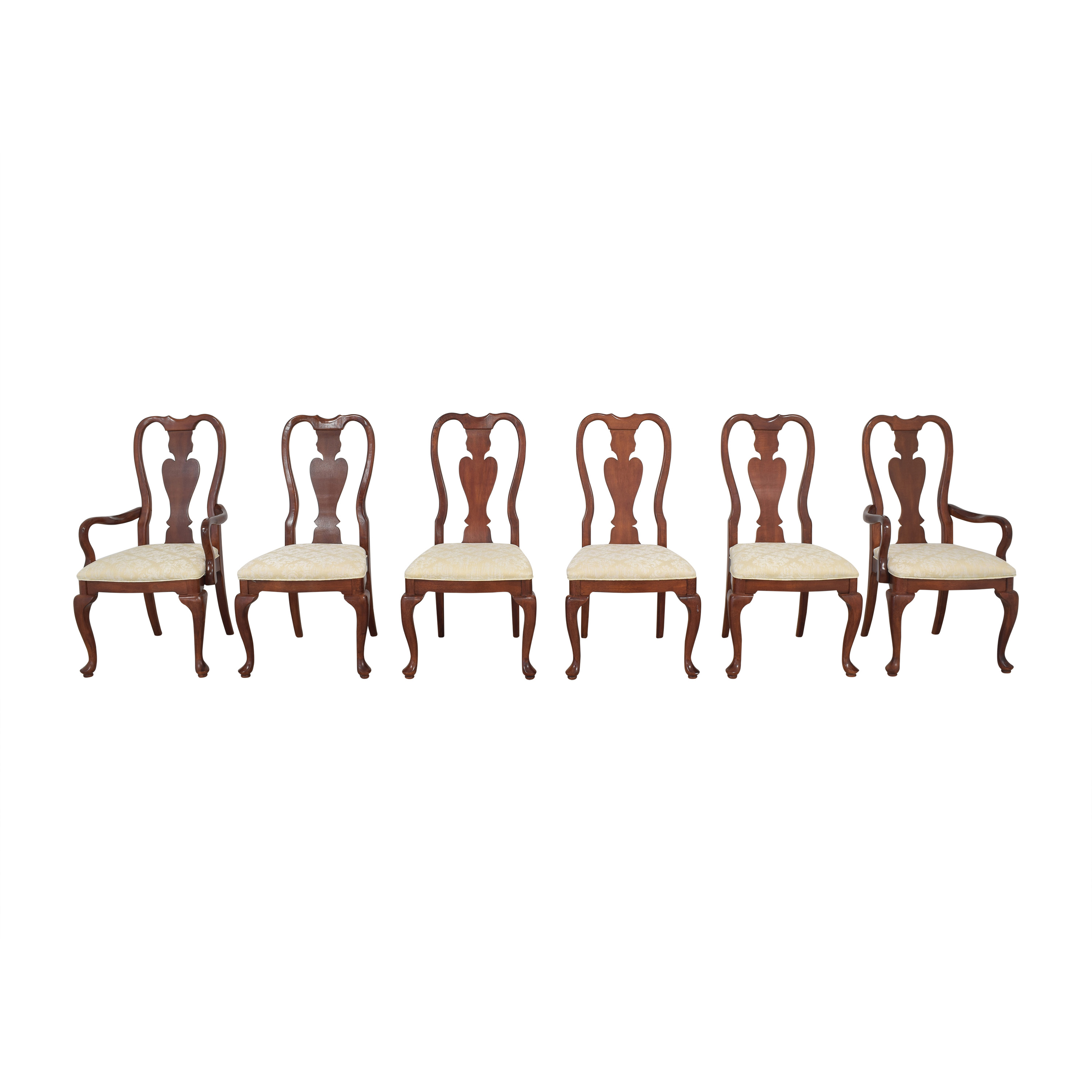 shop Universal Furniture Universal Furniture Queen Anne Dining Chairs online