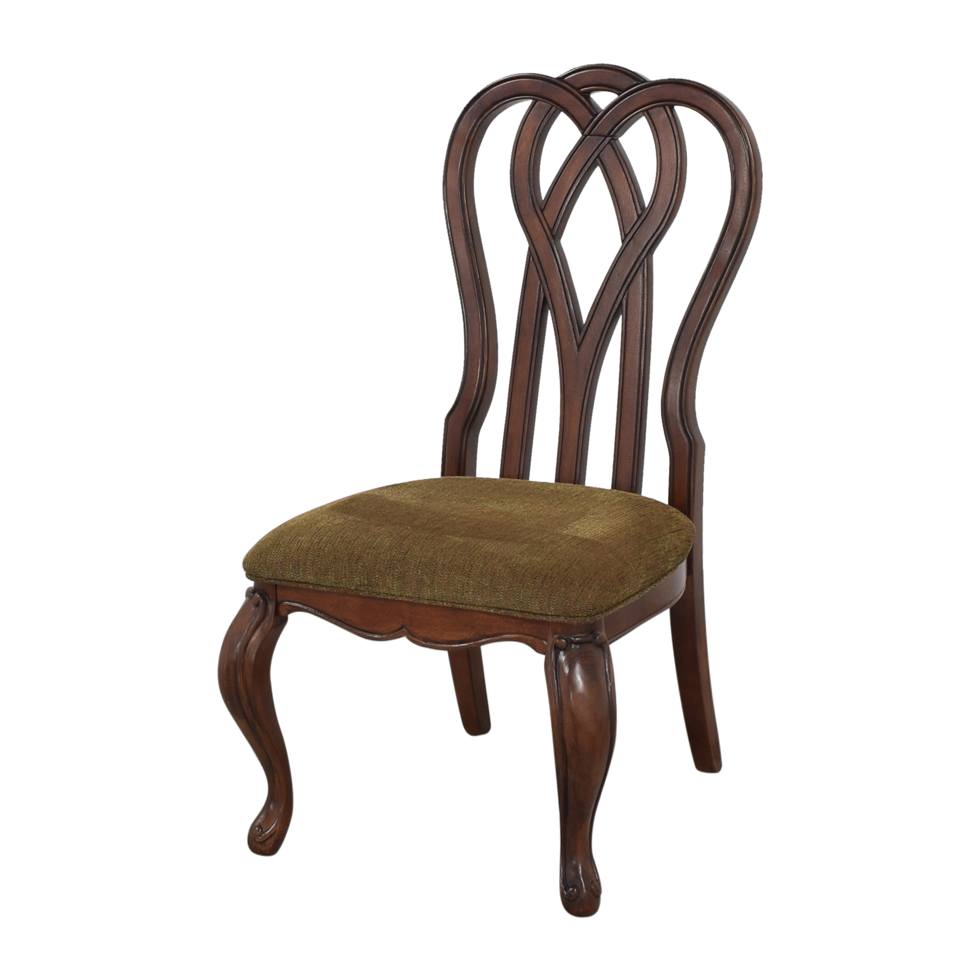 Legacy Classic Furniture Legacy Classic Furniture Ribbon Back Dining Chairs Dining Chairs