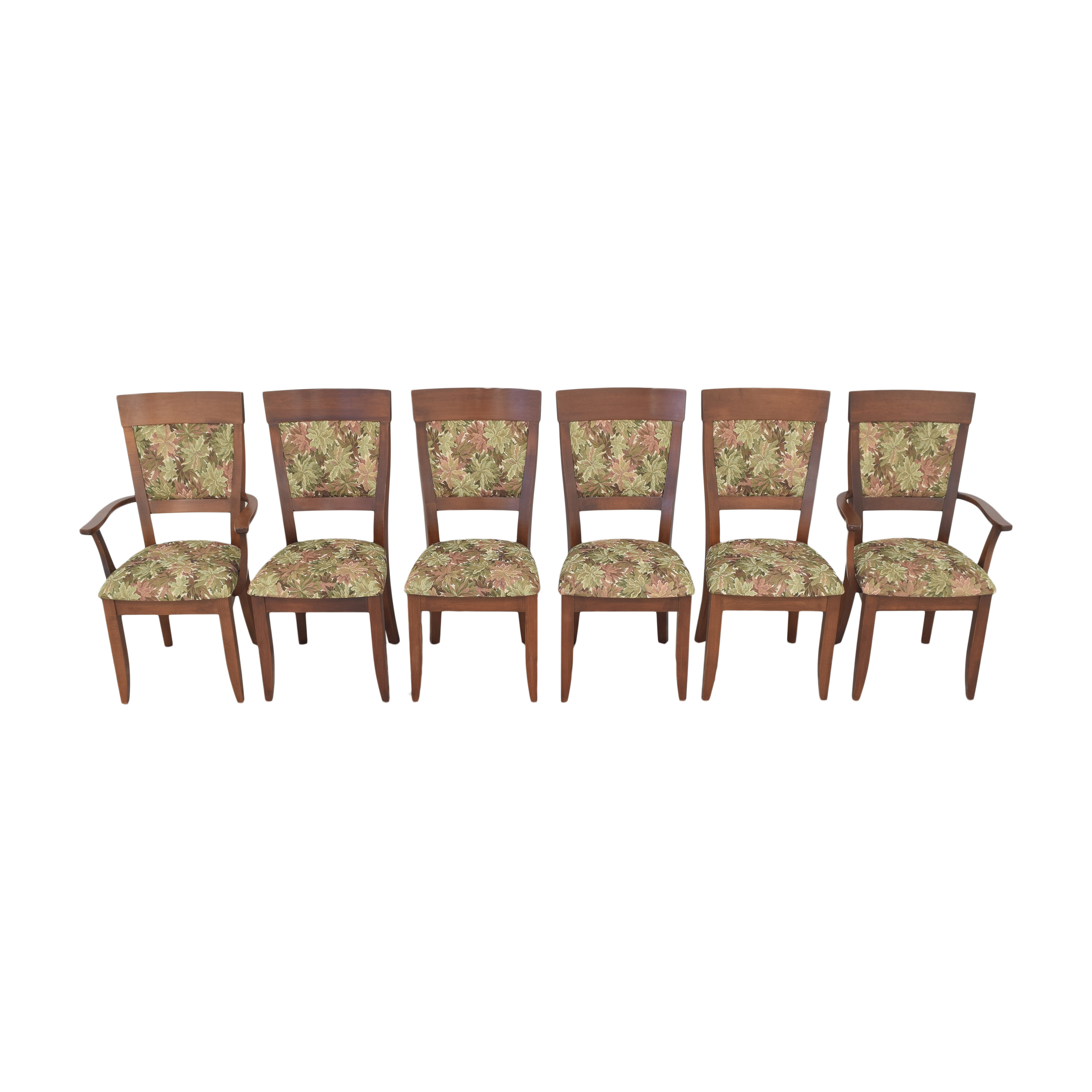 Saloom Saloom Model 57 Dining Chairs for sale