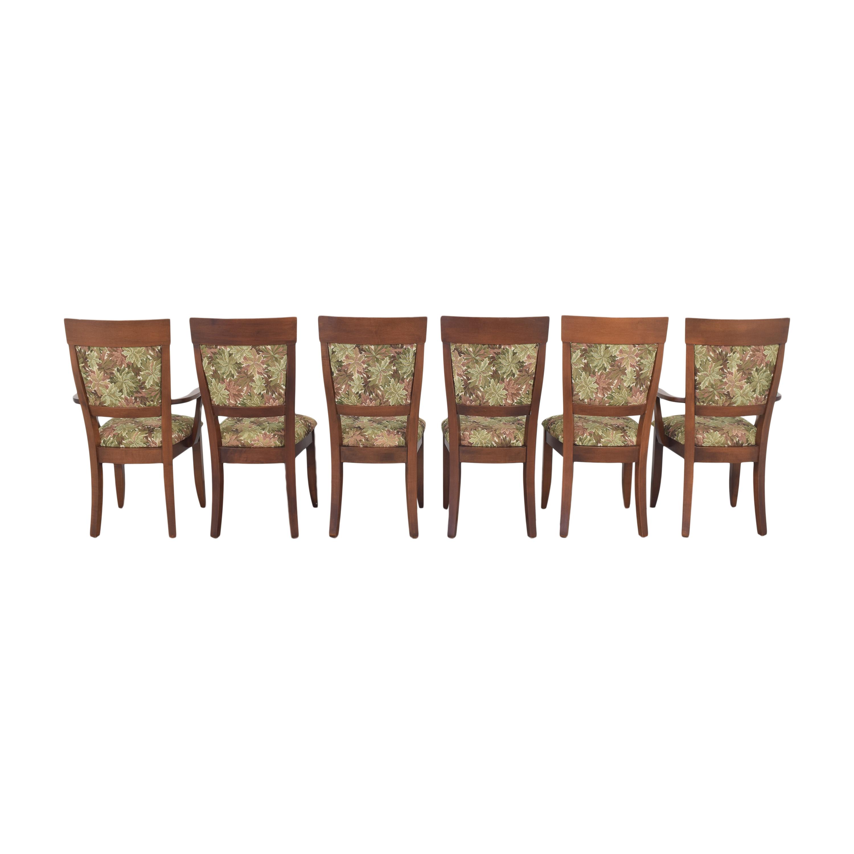 Saloom Saloom Model 57 Dining Chairs pa