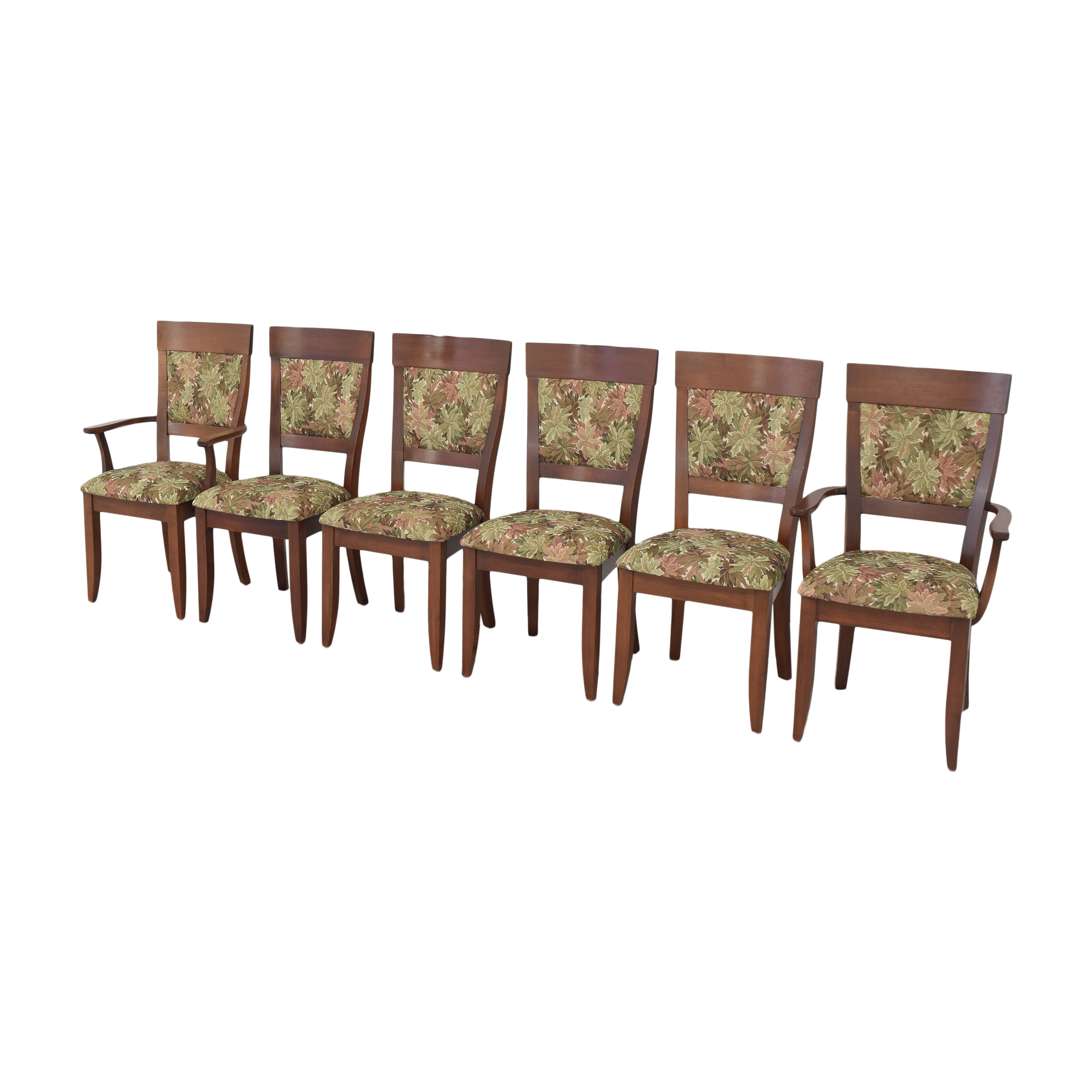 Saloom Saloom Model 57 Dining Chairs coupon