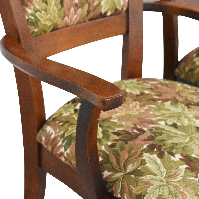 Saloom Saloom Model 57 Dining Chairs nyc