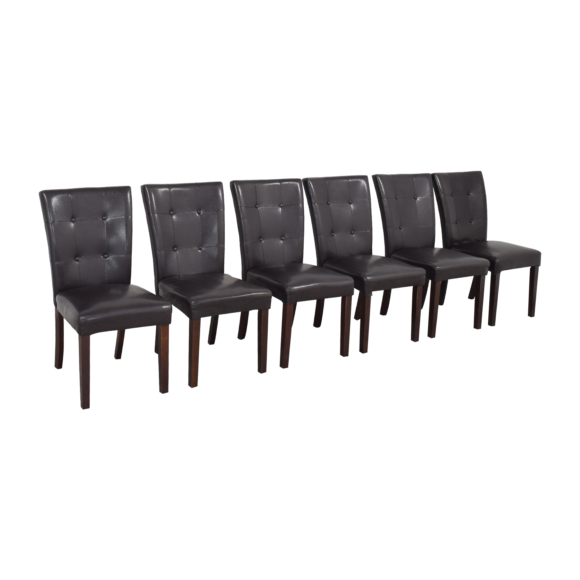 Tufted Parsons Dining Chairs price
