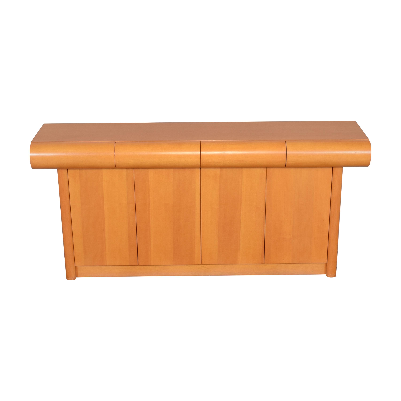 shop Custom Vintage Sideboard  Cabinets & Sideboards