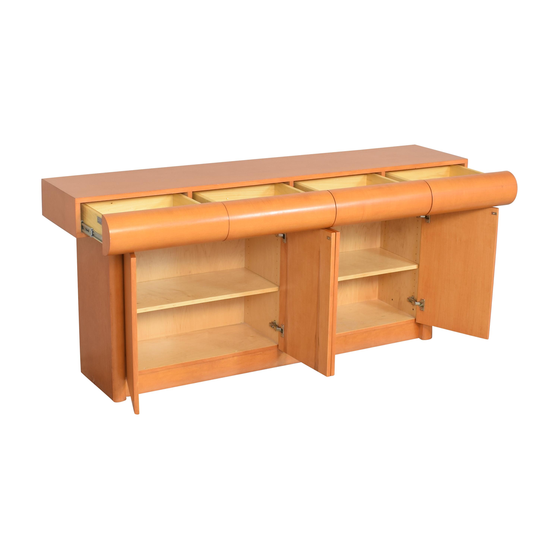 Custom Vintage Sideboard / Storage