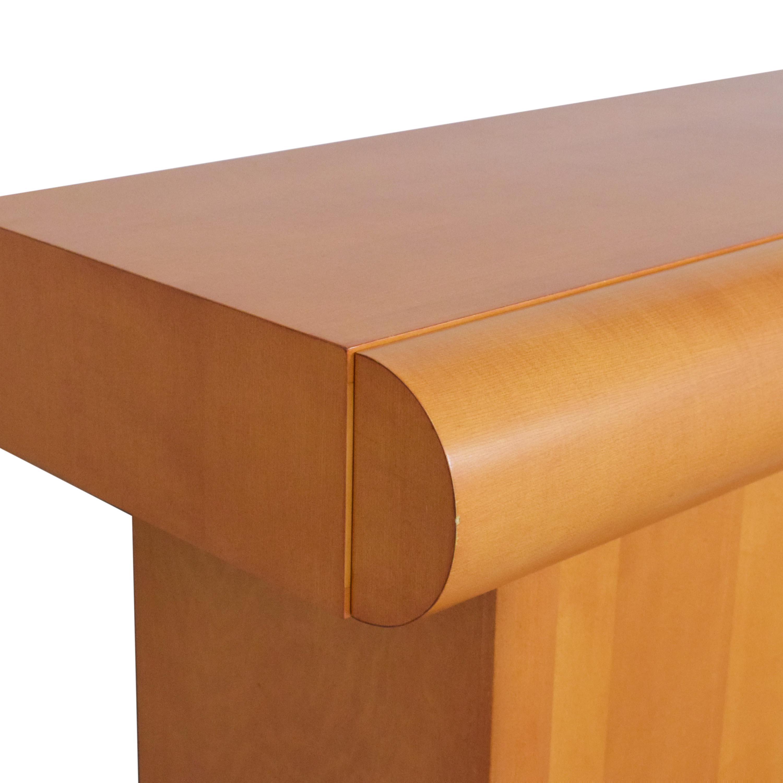 Custom Vintage Sideboard