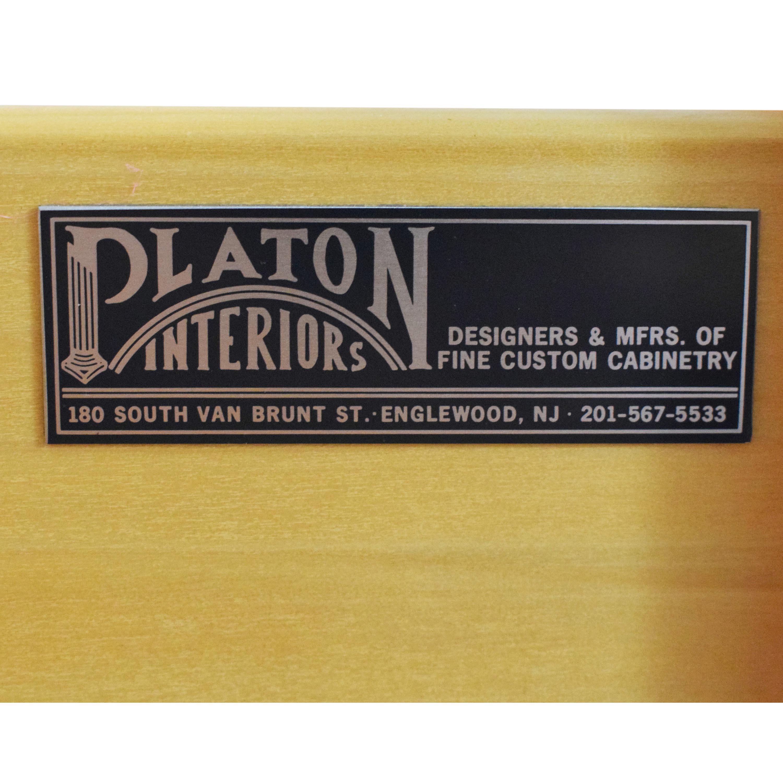 Custom Vintage Sideboard nyc