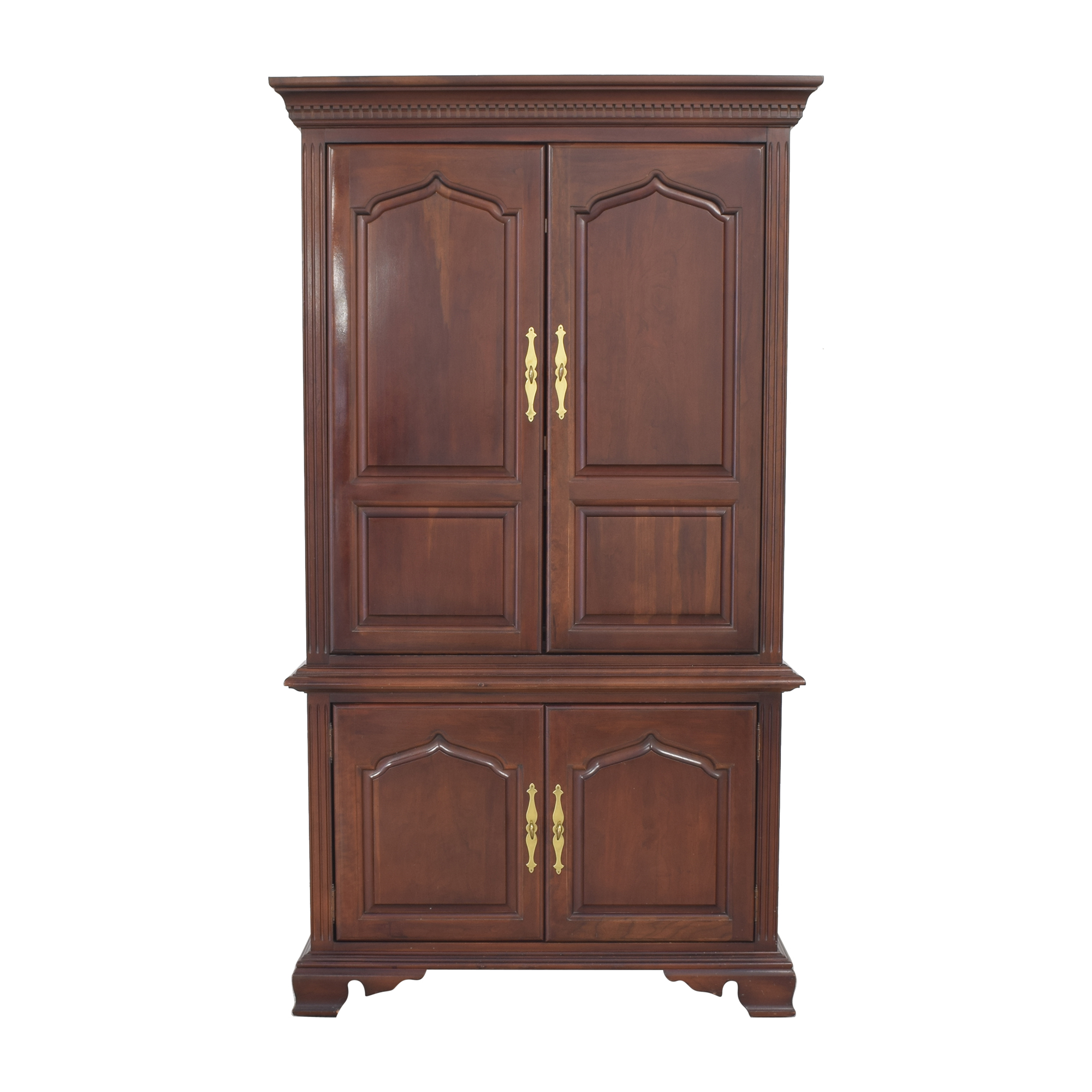 shop Thomasville Media Armoire Thomasville Wardrobes & Armoires